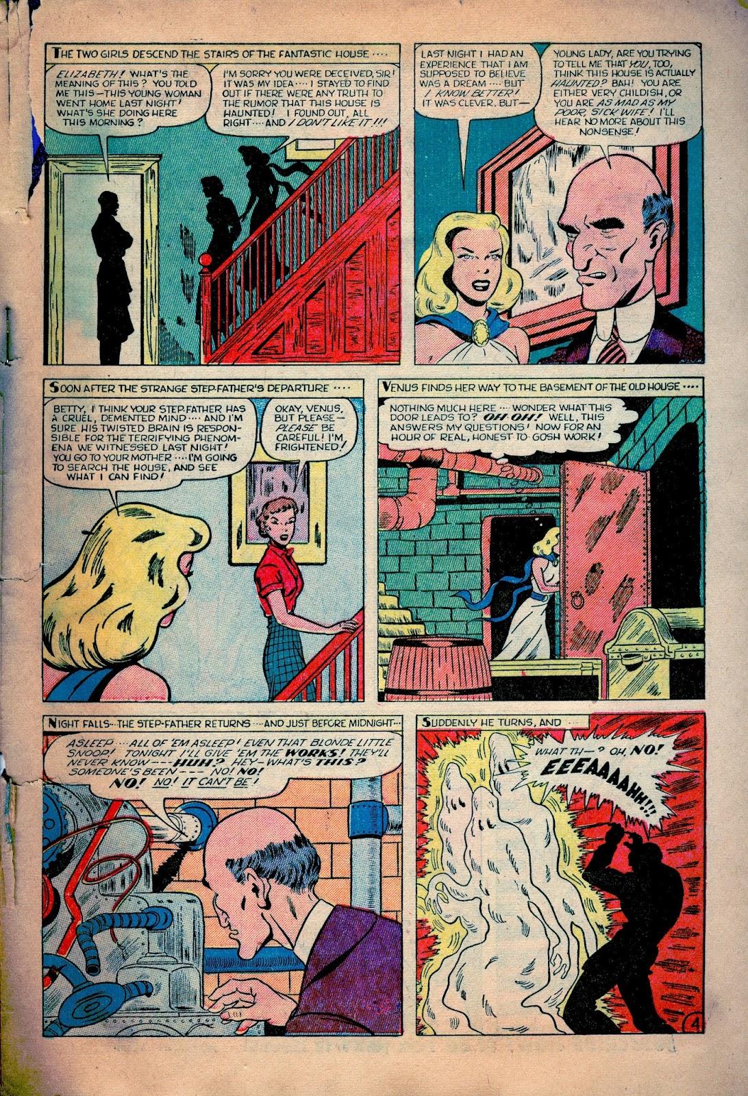 Venus (1948) issue 16 - Page 33