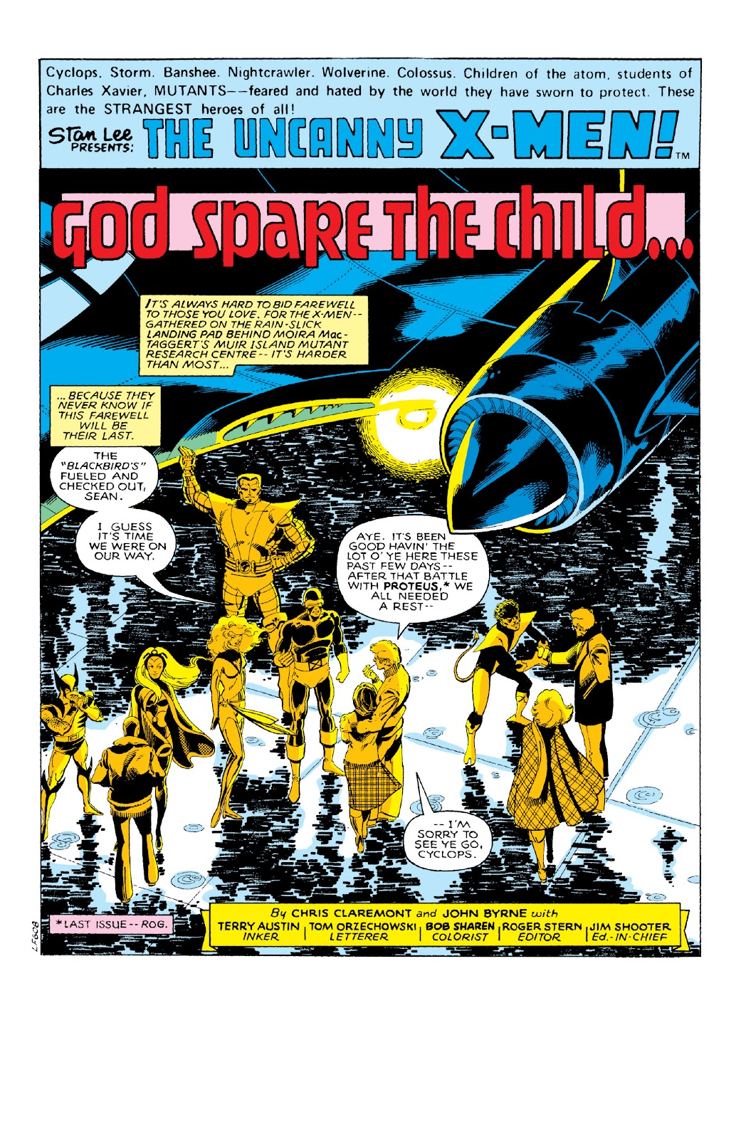 Read online X-Men Milestones: Dark Phoenix Saga comic -  Issue # TPB (Part 1) - 6