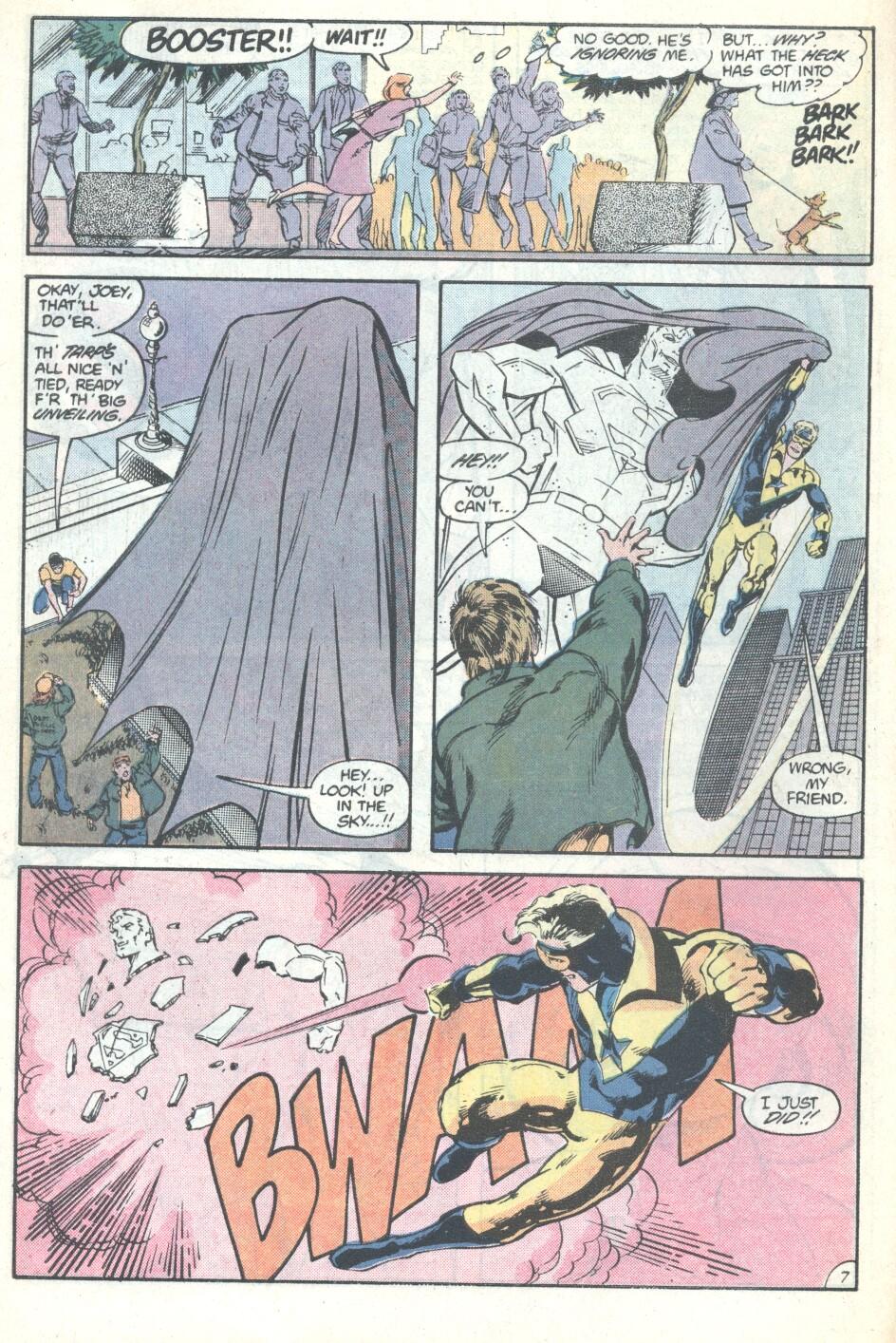 Action Comics (1938) 594 Page 7