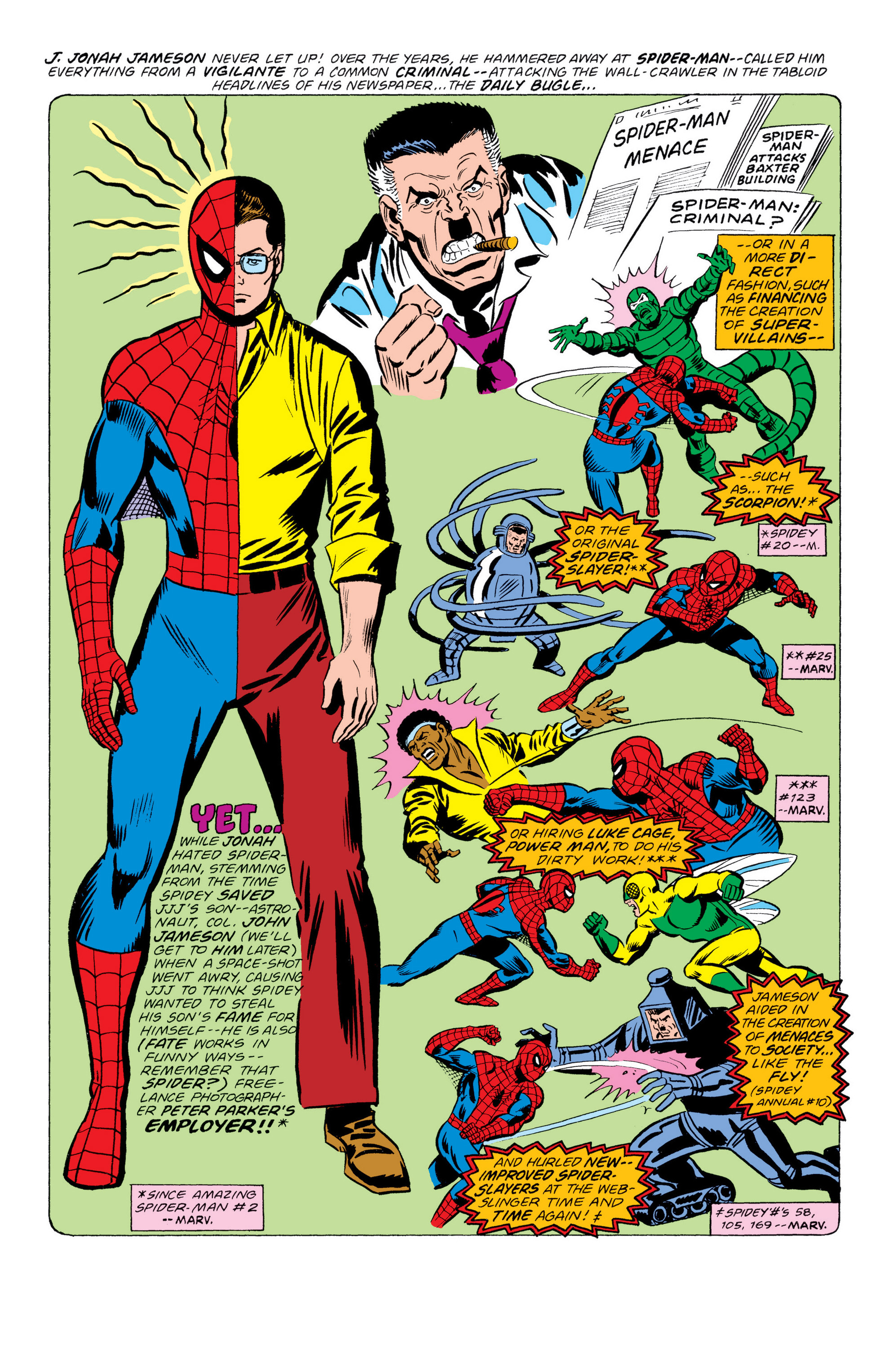 The Amazing Spider-Man (1963) 181 Page 8