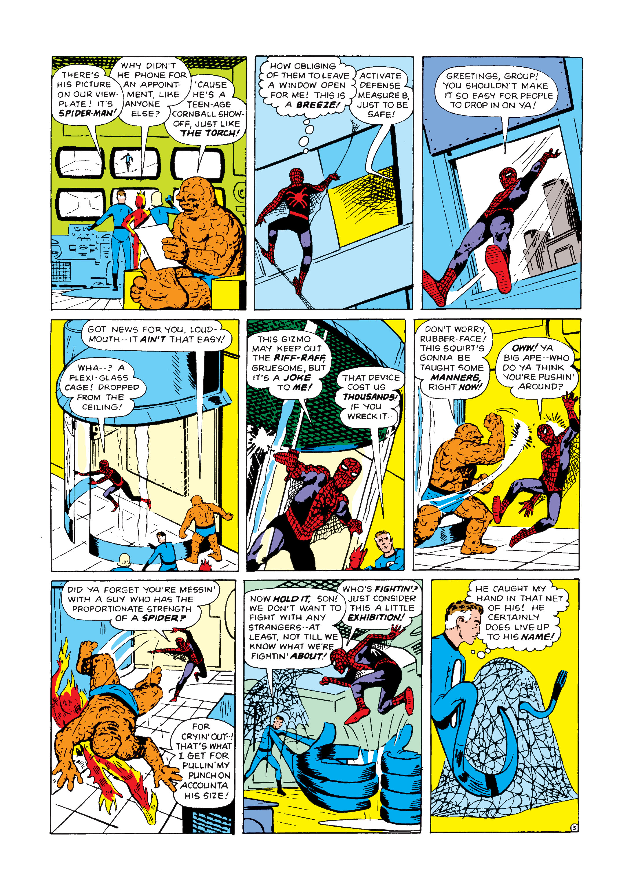 The Amazing Spider-Man (1963) 1 Page 17