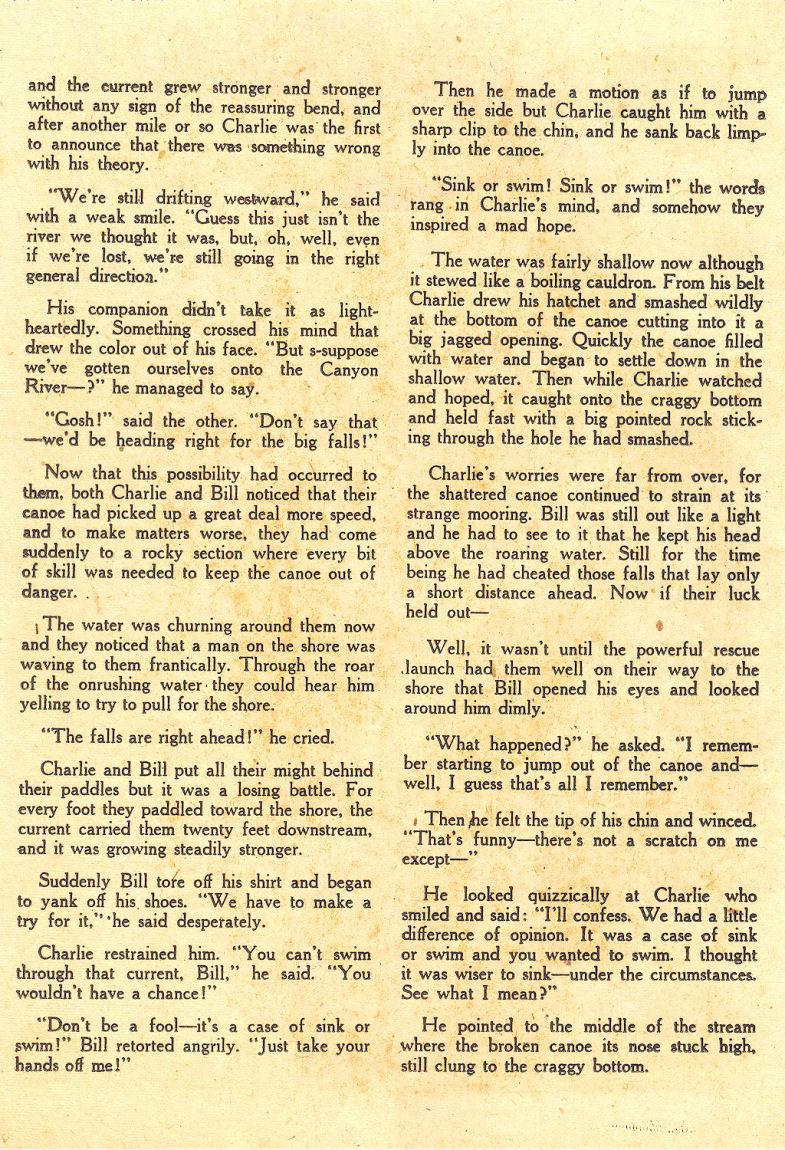 Read online Sensation (Mystery) Comics comic -  Issue #105 - 38
