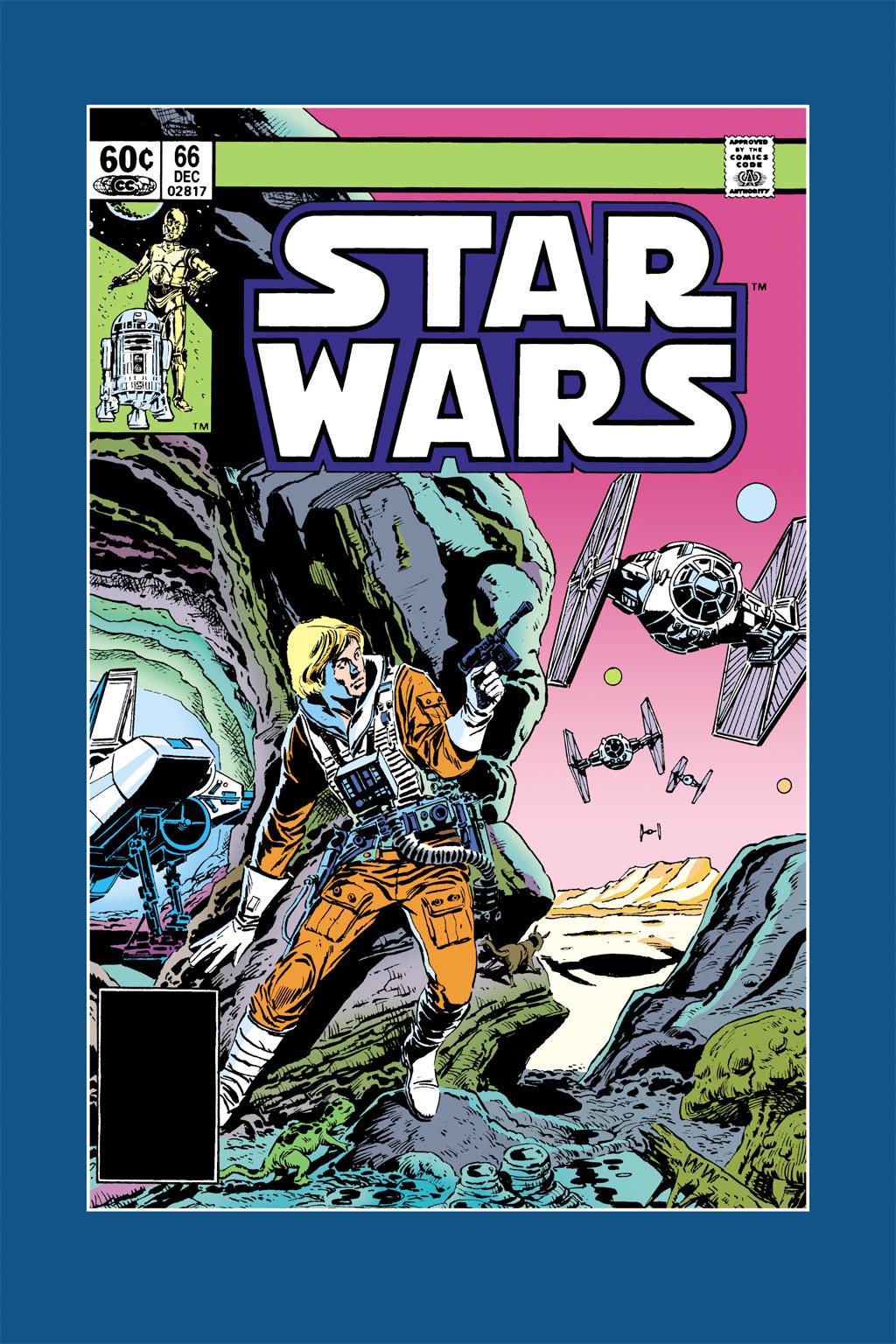 Read online Star Wars Omnibus comic -  Issue # Vol. 16 - 386