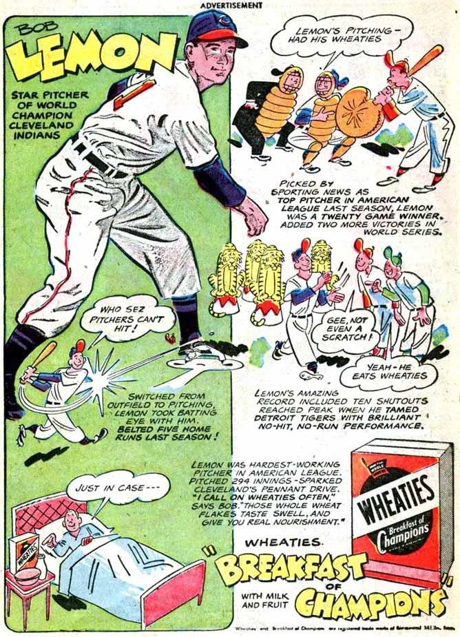 Read online Sensation (Mystery) Comics comic -  Issue #92 - 15