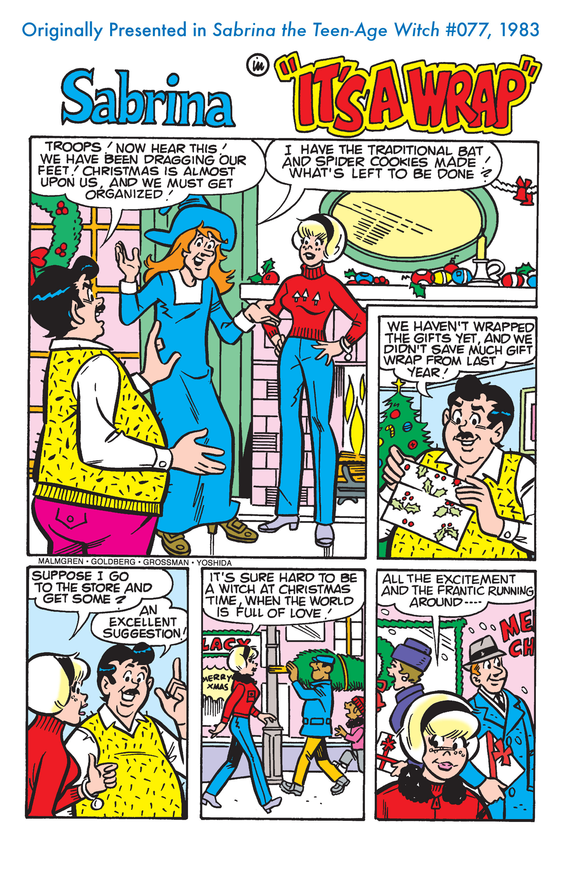 Read online Archie 75 Series comic -  Issue #2 - 34