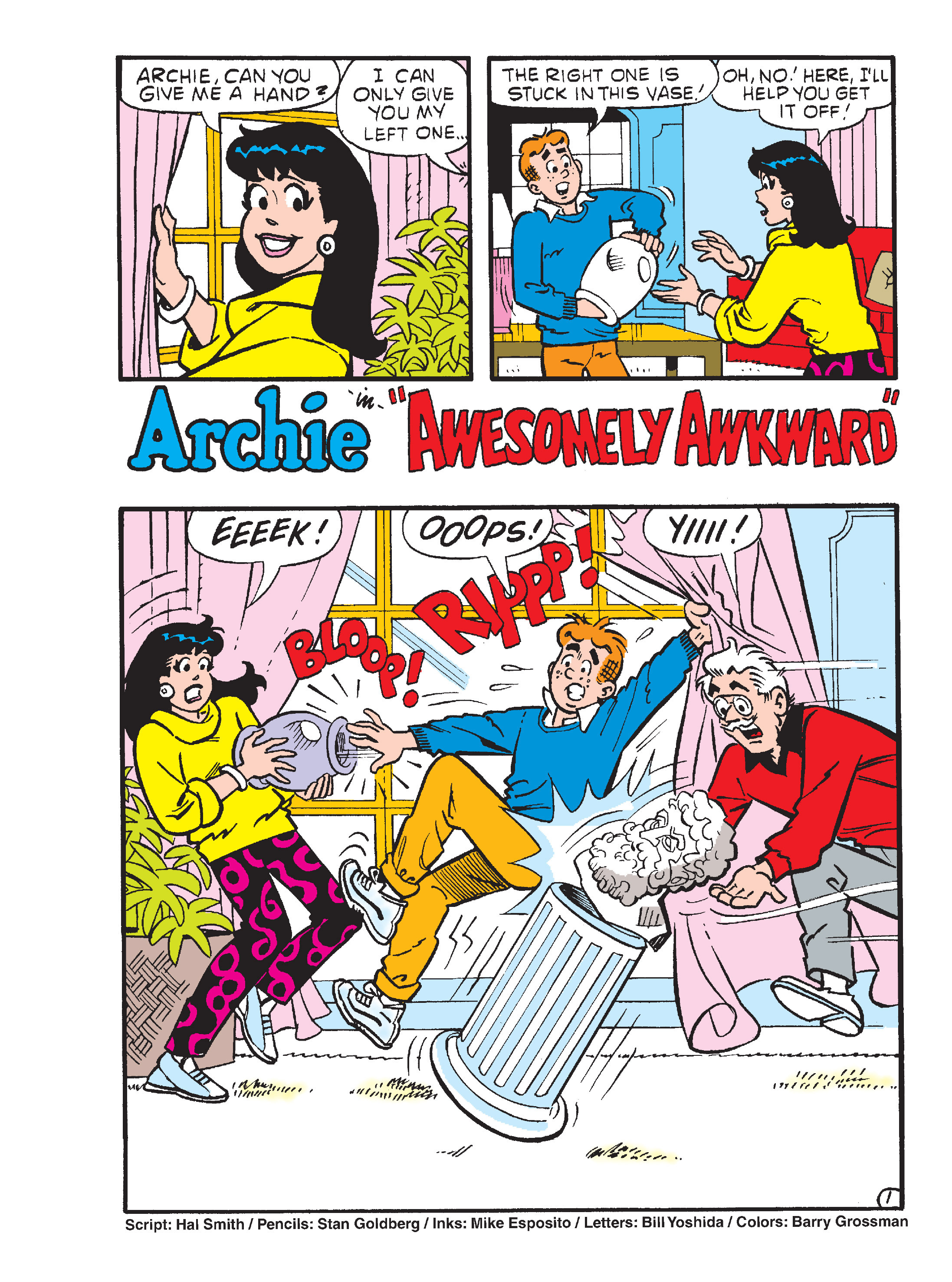 Read online Archie 1000 Page Comics Blowout! comic -  Issue # TPB (Part 4) - 94