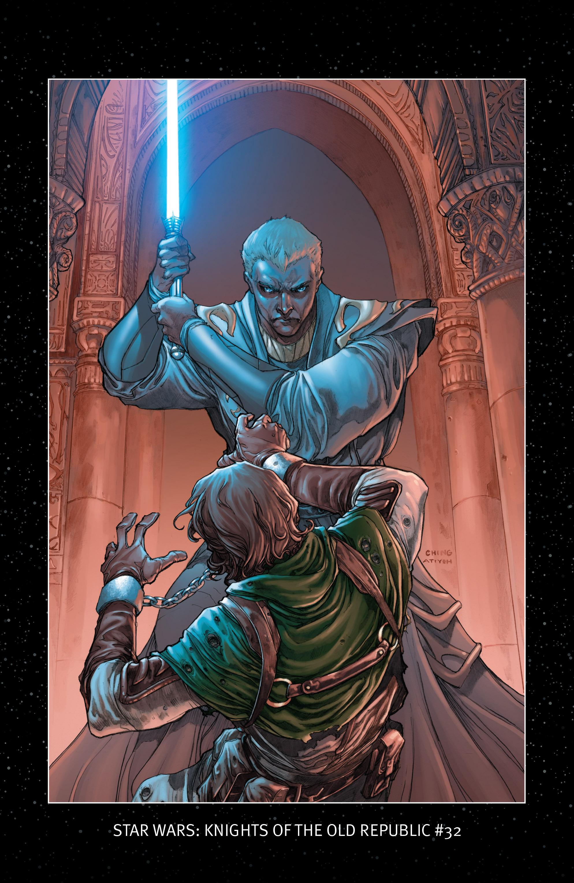 Read online Star Wars Omnibus comic -  Issue # Vol. 32 - 303