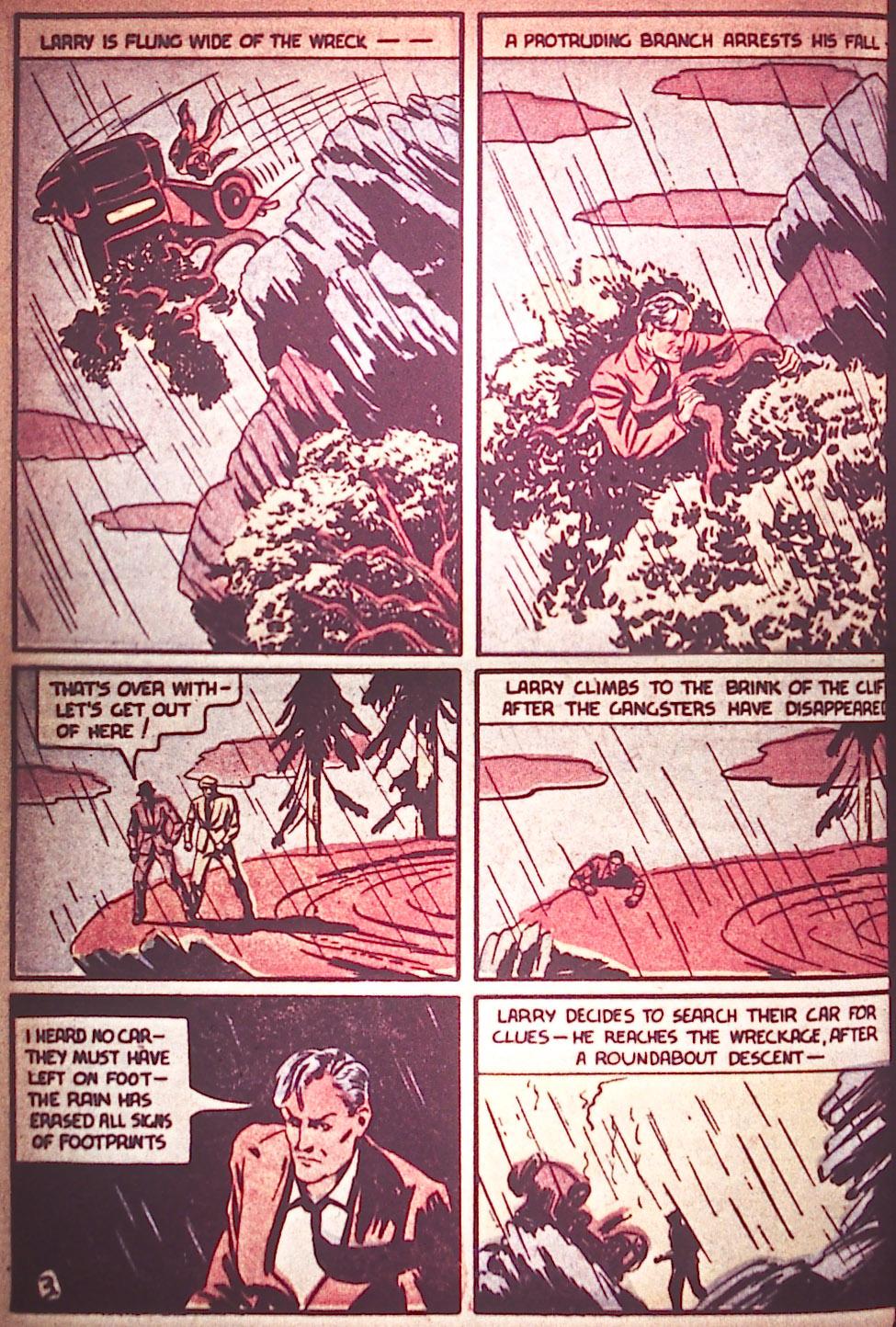 Read online Detective Comics (1937) comic -  Issue #7 - 56