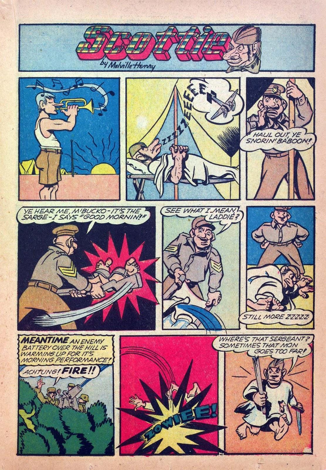 Read online Joker Comics comic -  Issue #7 - 37