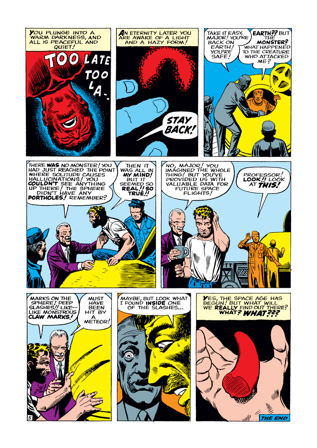 Tales to Astonish (1959) issue 12 - Page 26