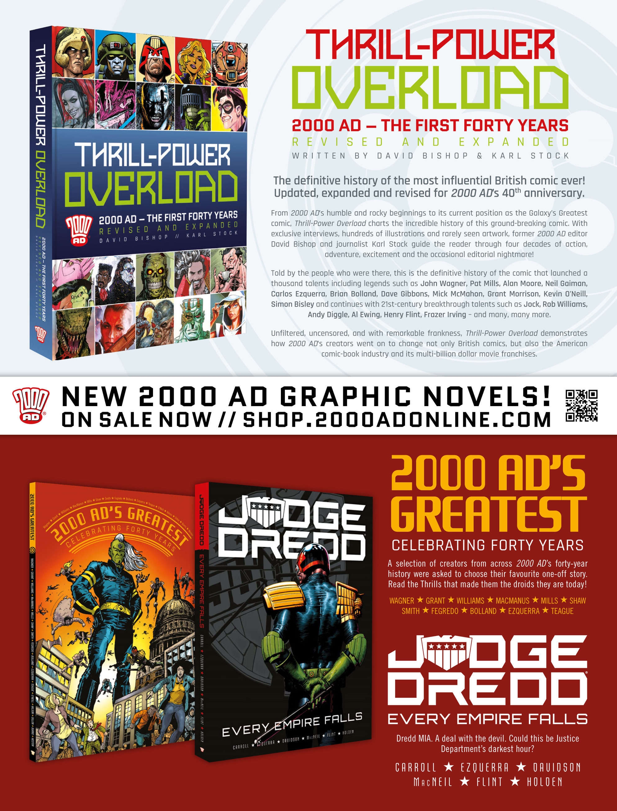 Read online 2000 AD comic -  Issue #2017 - 31
