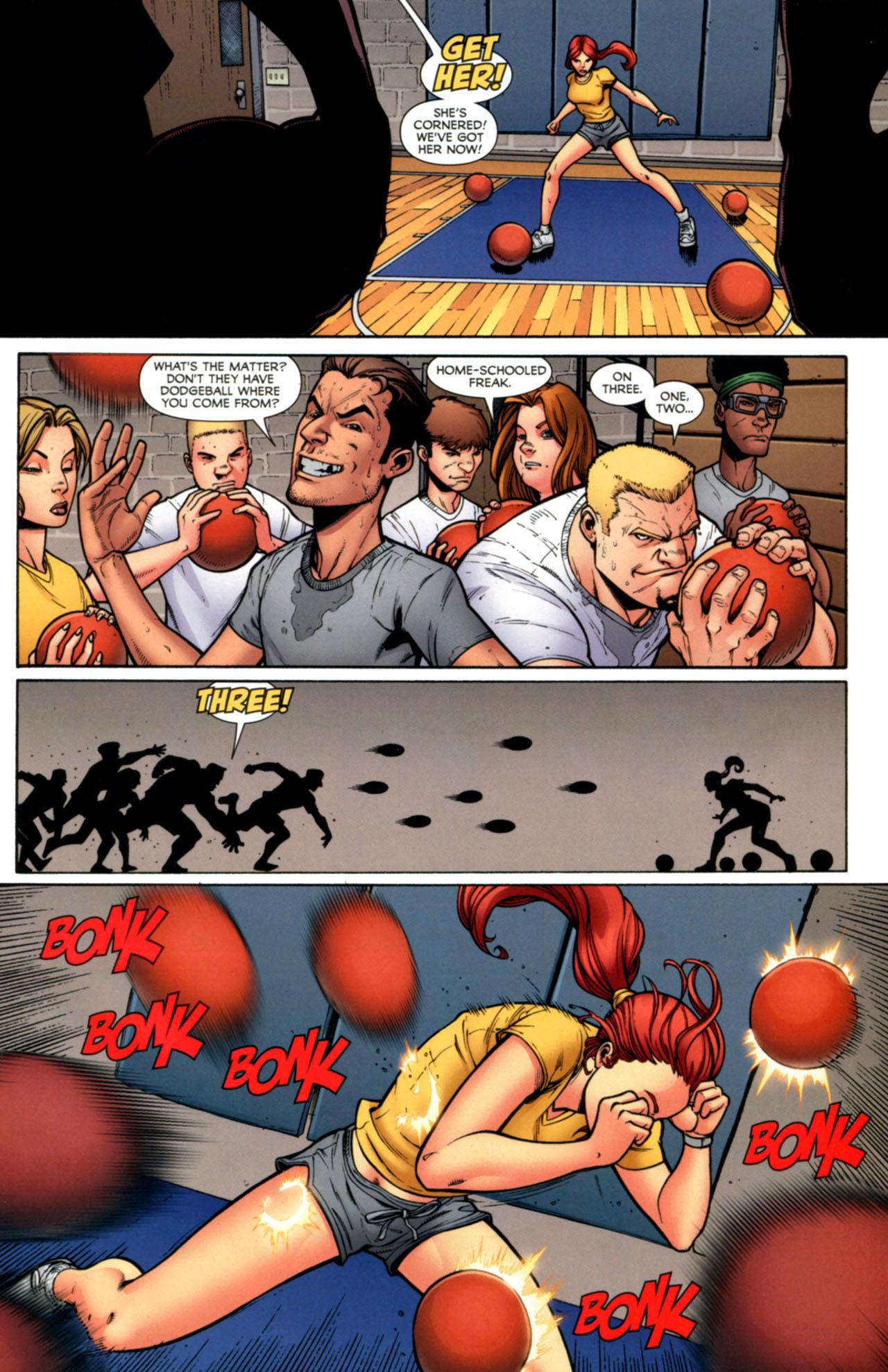 Read online She-Hulks comic -  Issue #2 - 11