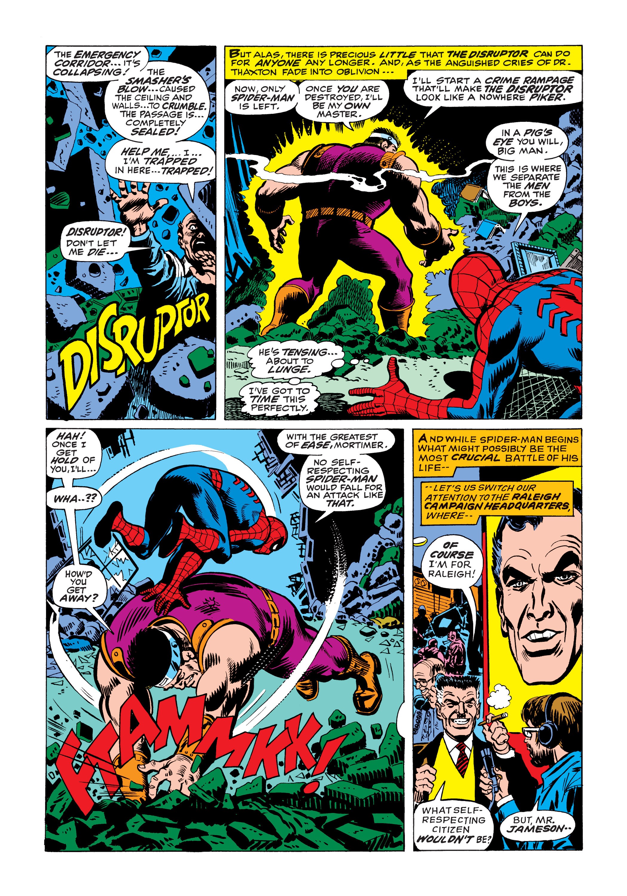 The Amazing Spider-Man (1963) 118 Page 15