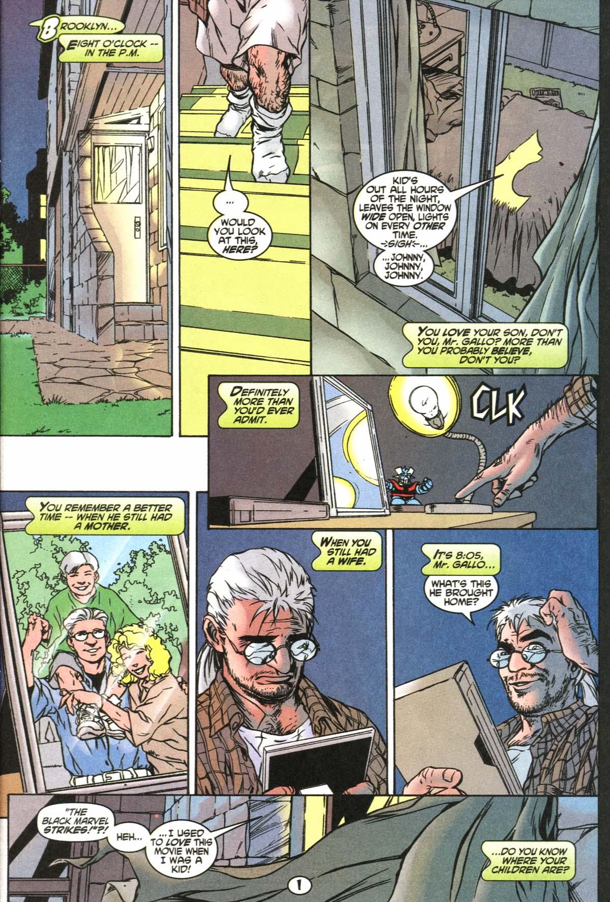 Read online Slingers comic -  Issue #4 - 2