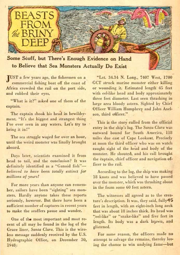 Read online Adventure Comics (1938) comic -  Issue #187 - 33