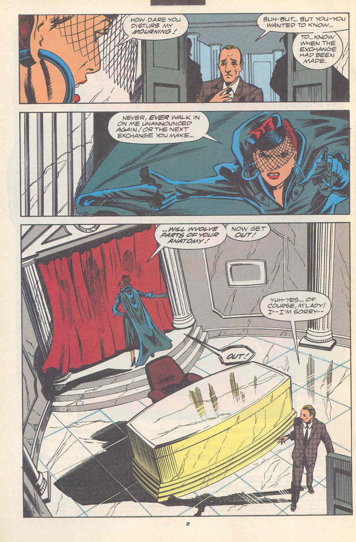 Read online Robocop (1990) comic -  Issue #17 - 3
