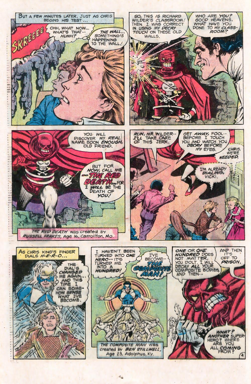 Read online Adventure Comics (1938) comic -  Issue #479 - 15