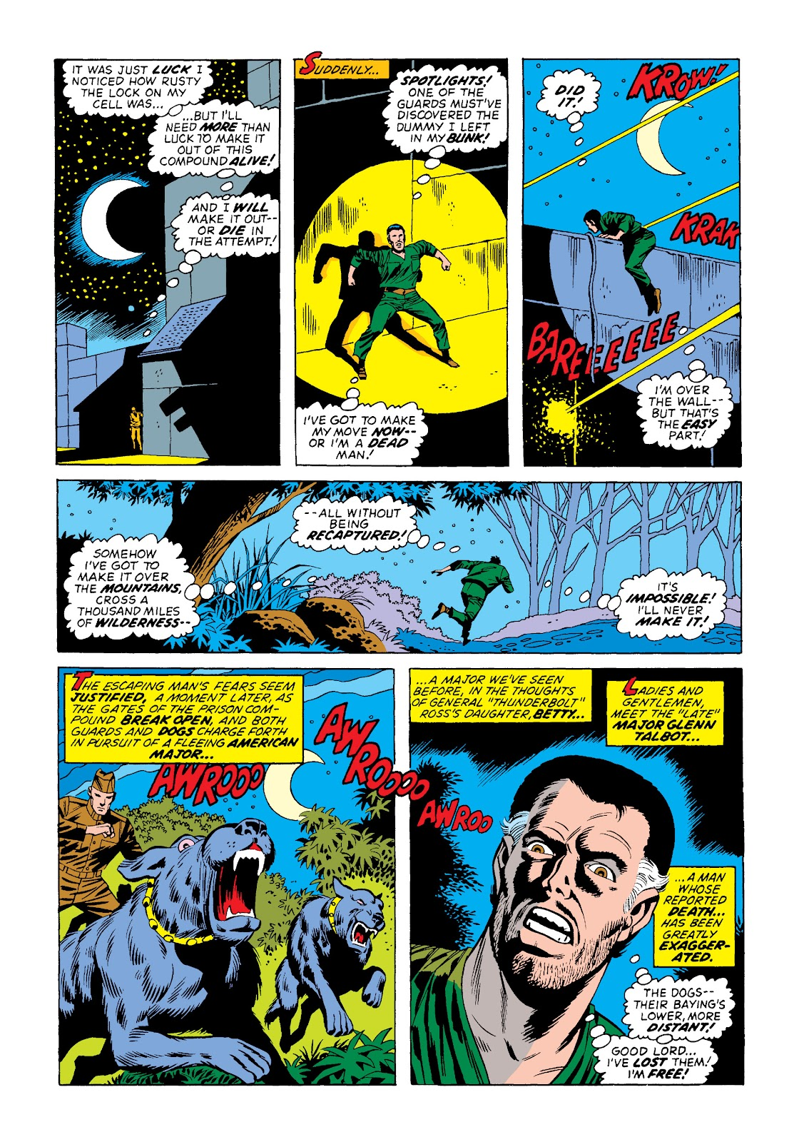 Read online Marvel Masterworks: The Incredible Hulk comic -  Issue # TPB 10 (Part 2) - 13