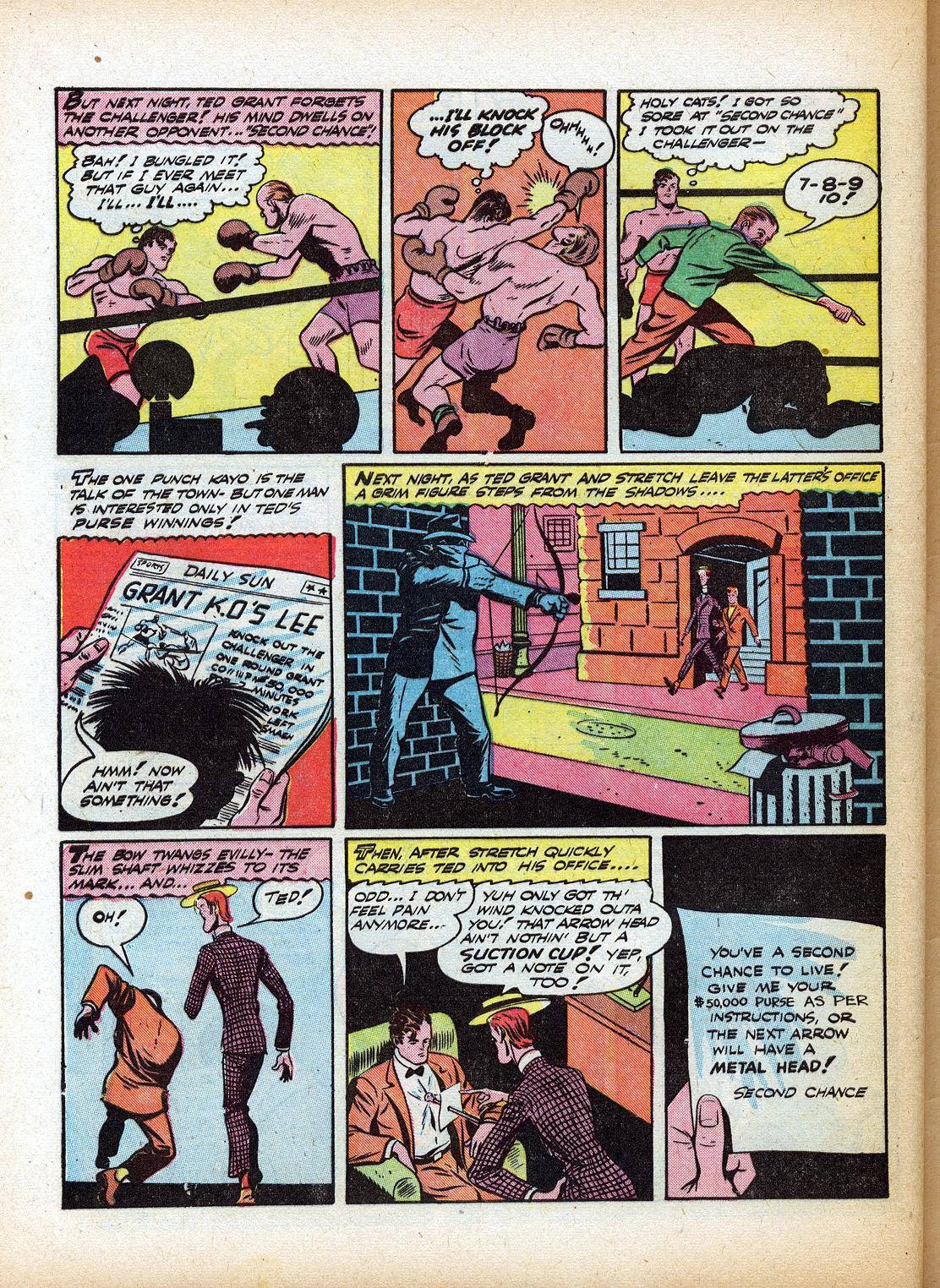 Read online Sensation (Mystery) Comics comic -  Issue #18 - 54
