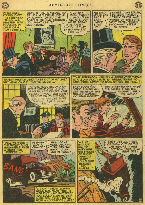 Read online Adventure Comics (1938) comic -  Issue #162 - 19