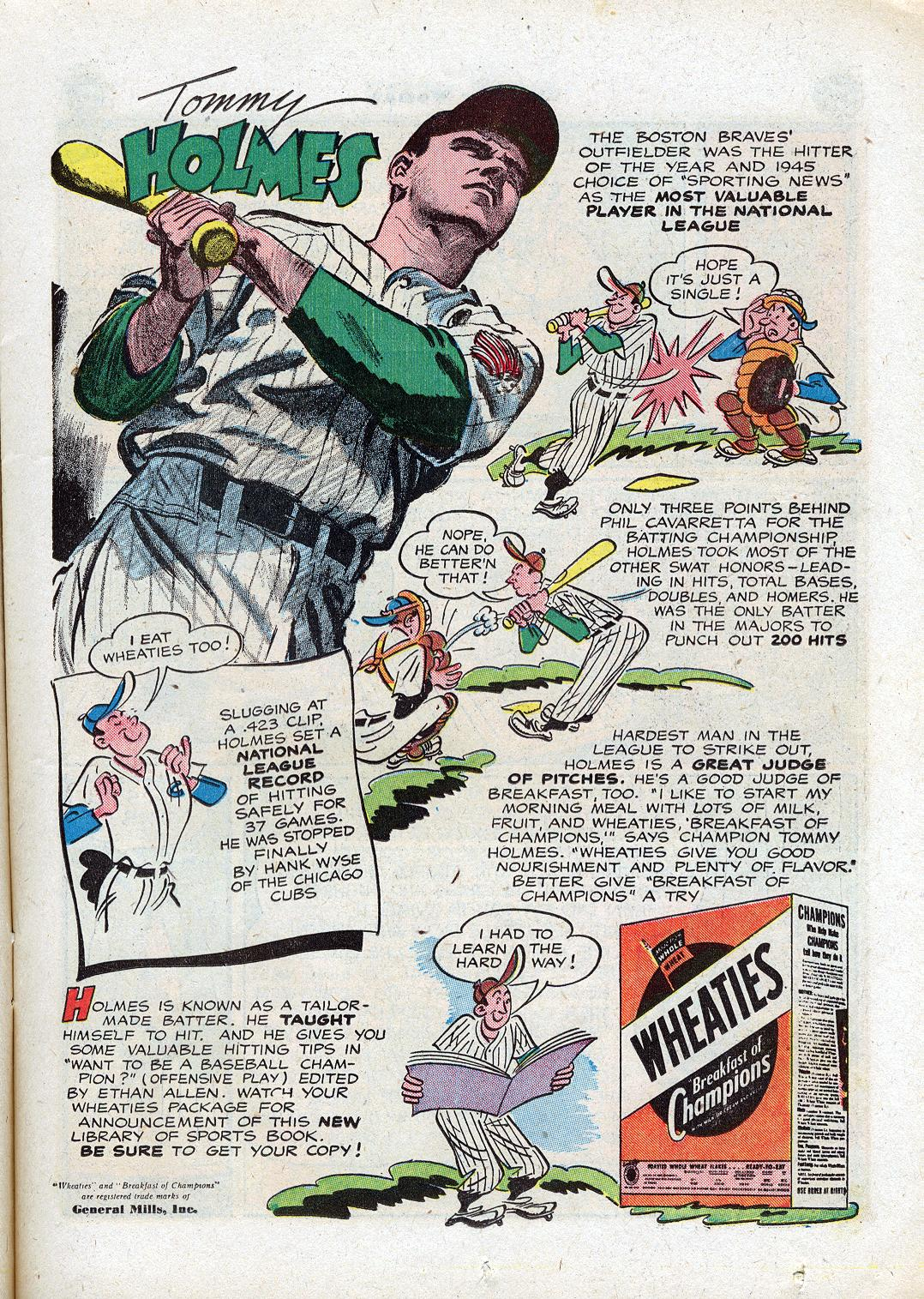 Read online Wonder Woman (1942) comic -  Issue #18 - 17