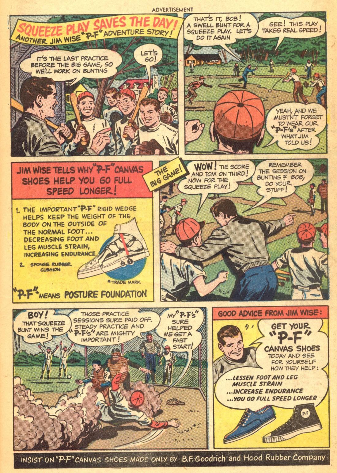 Read online Adventure Comics (1938) comic -  Issue #202 - 15