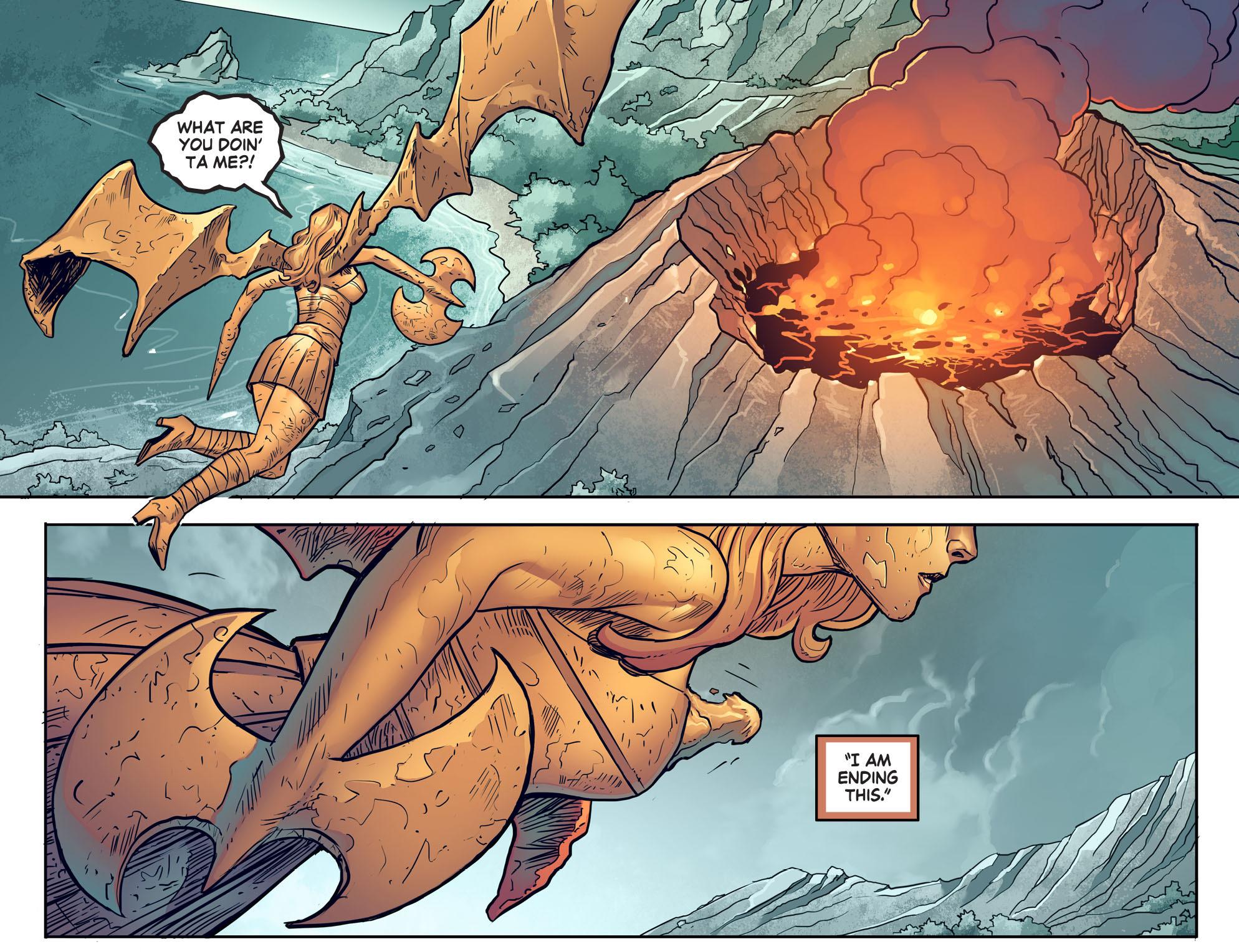 Read online Wonder Woman '77 [I] comic -  Issue #15 - 15