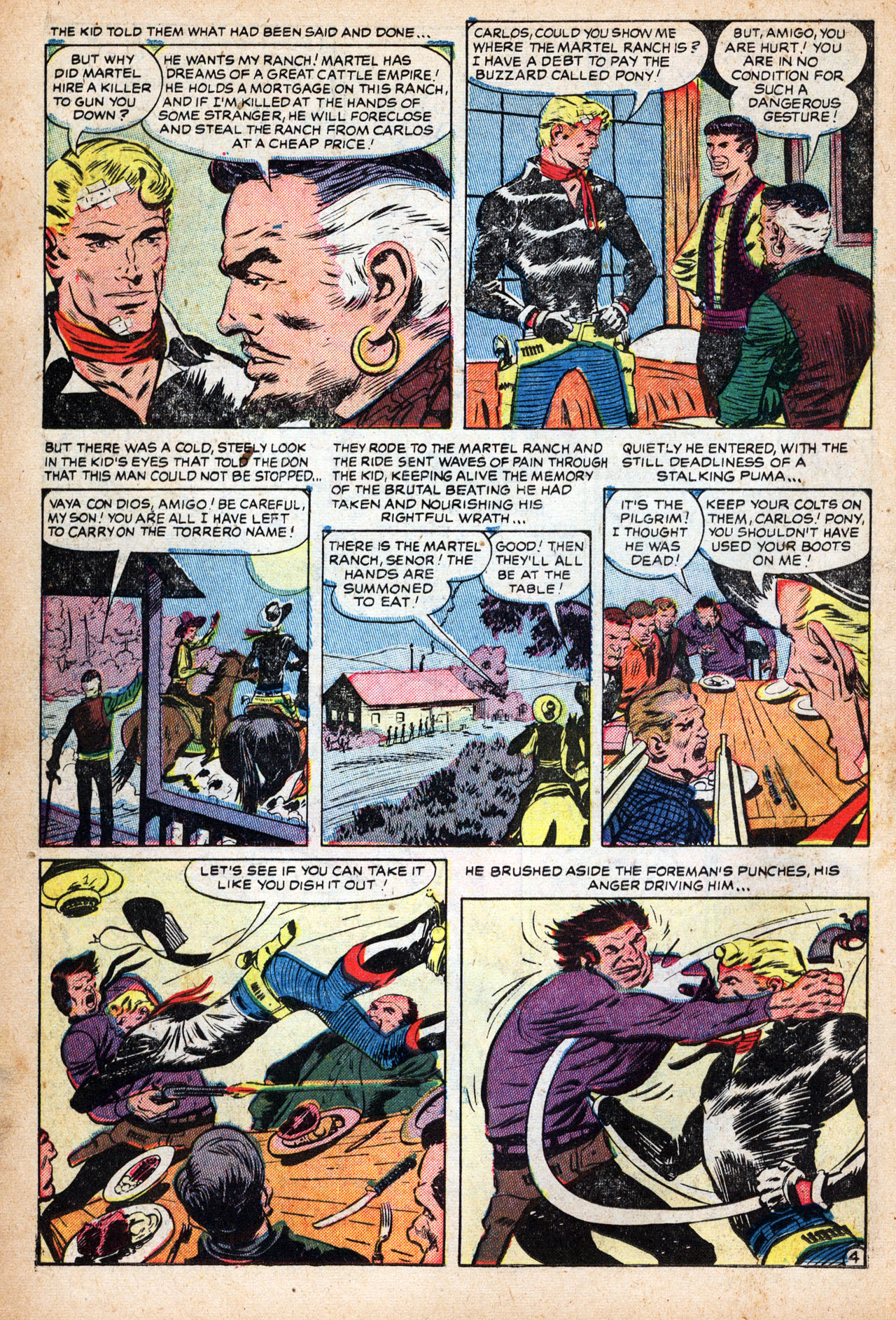 Read online Two-Gun Kid comic -  Issue #19 - 14