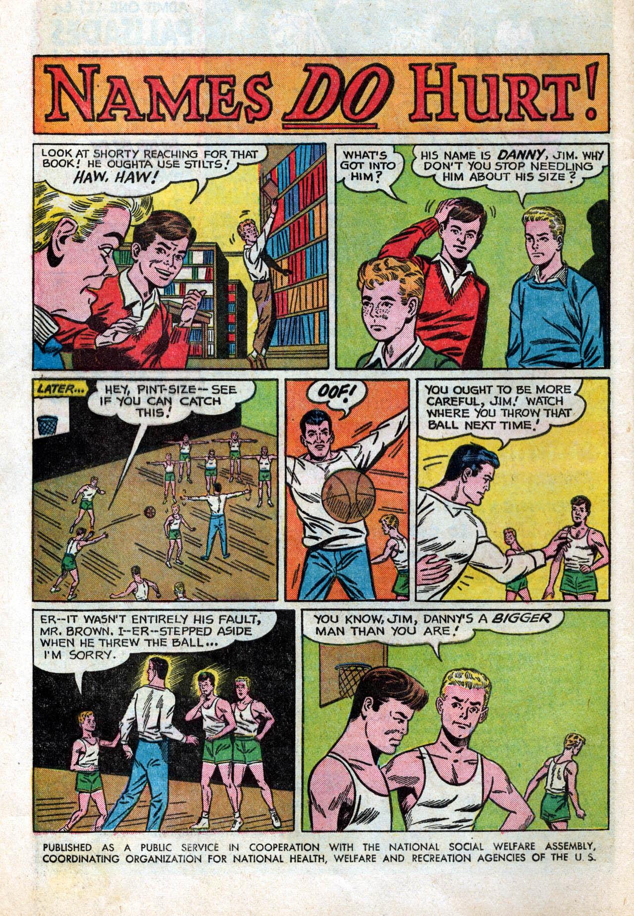 Read online Aquaman (1962) comic -  Issue #15 - 12