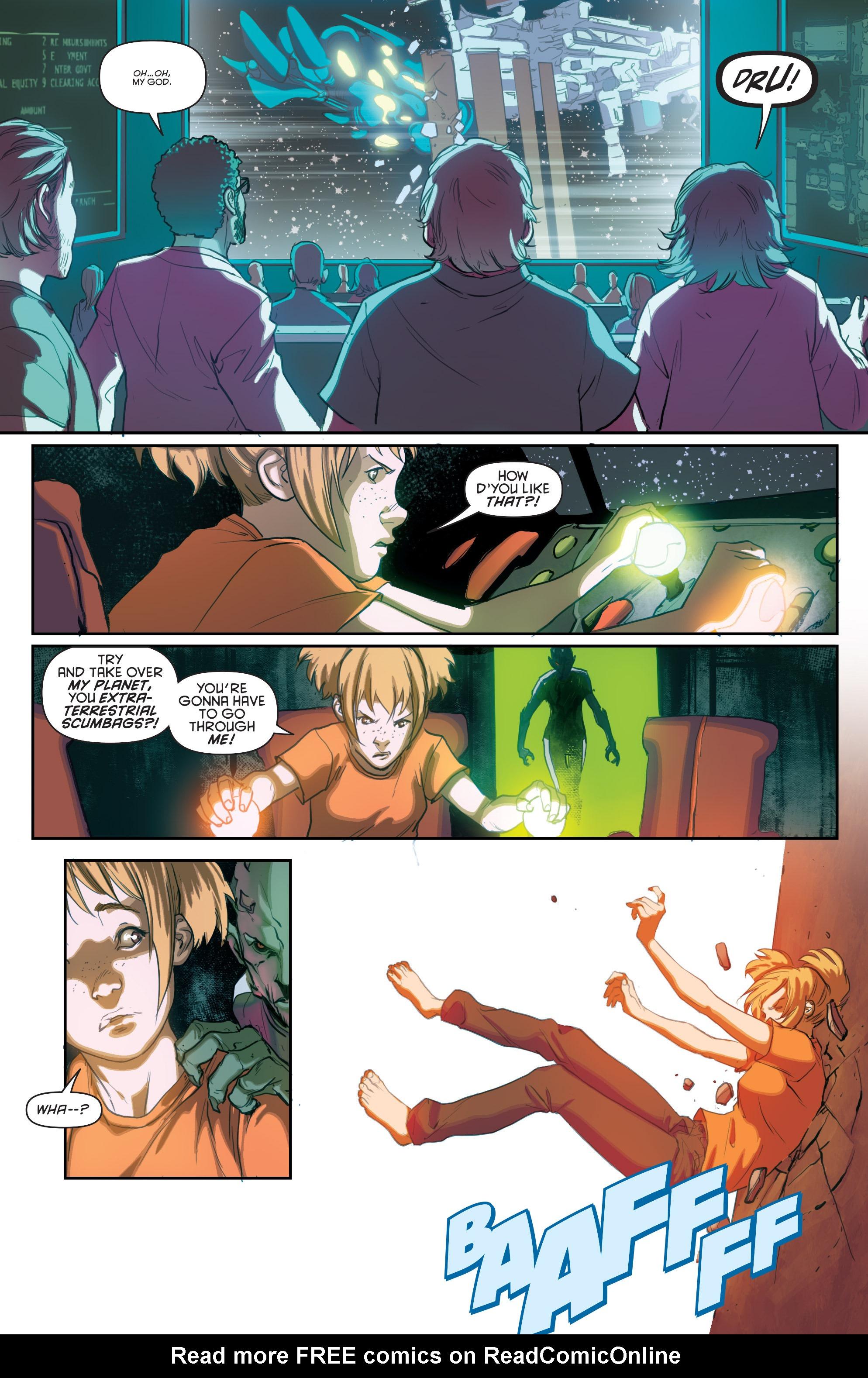 SuperZero #6 #6 - English 17