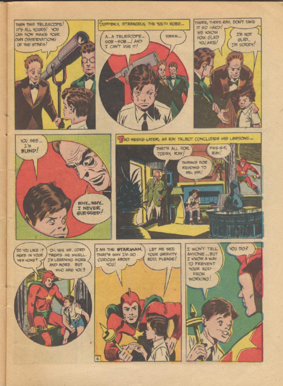 Read online Adventure Comics (1938) comic -  Issue #81 - 19