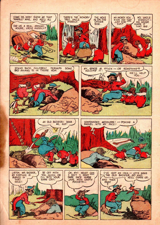Read online Animal Comics comic -  Issue #19 - 8