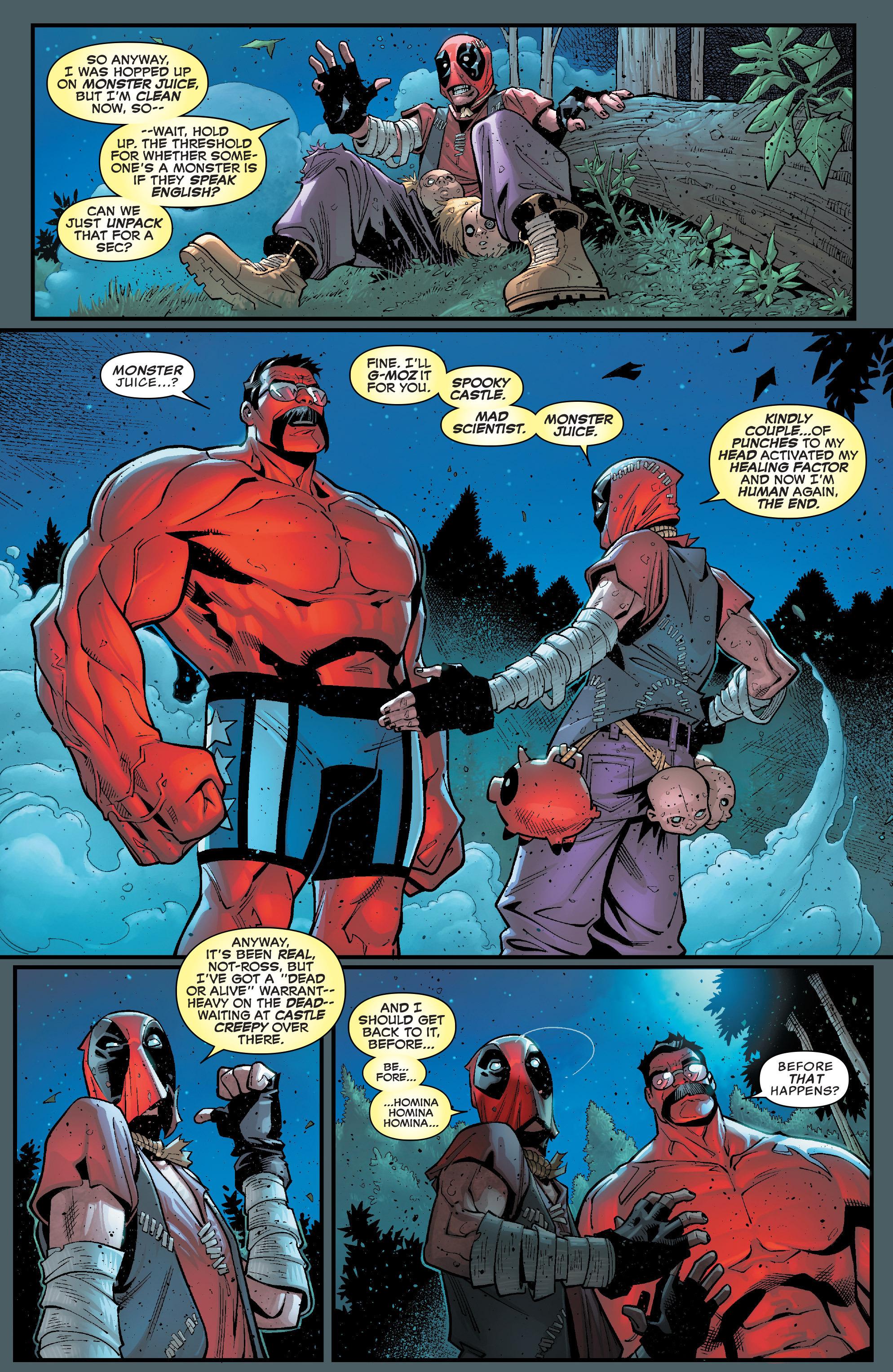 Read online U.S.Avengers comic -  Issue #4 - 16