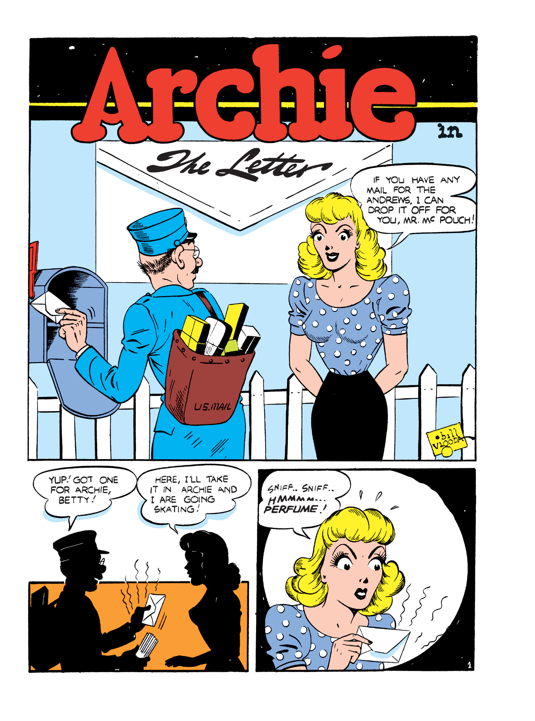 Read online Archie Giant Comics Collection comic -  Issue #Archie Giant Comics Collection TPB (Part 2) - 136