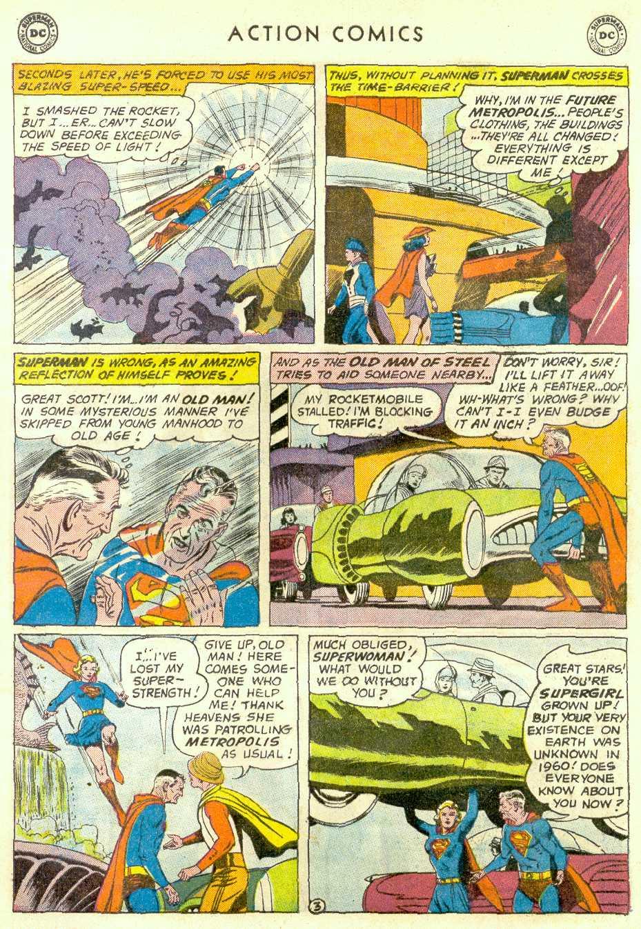 Action Comics (1938) 270 Page 4