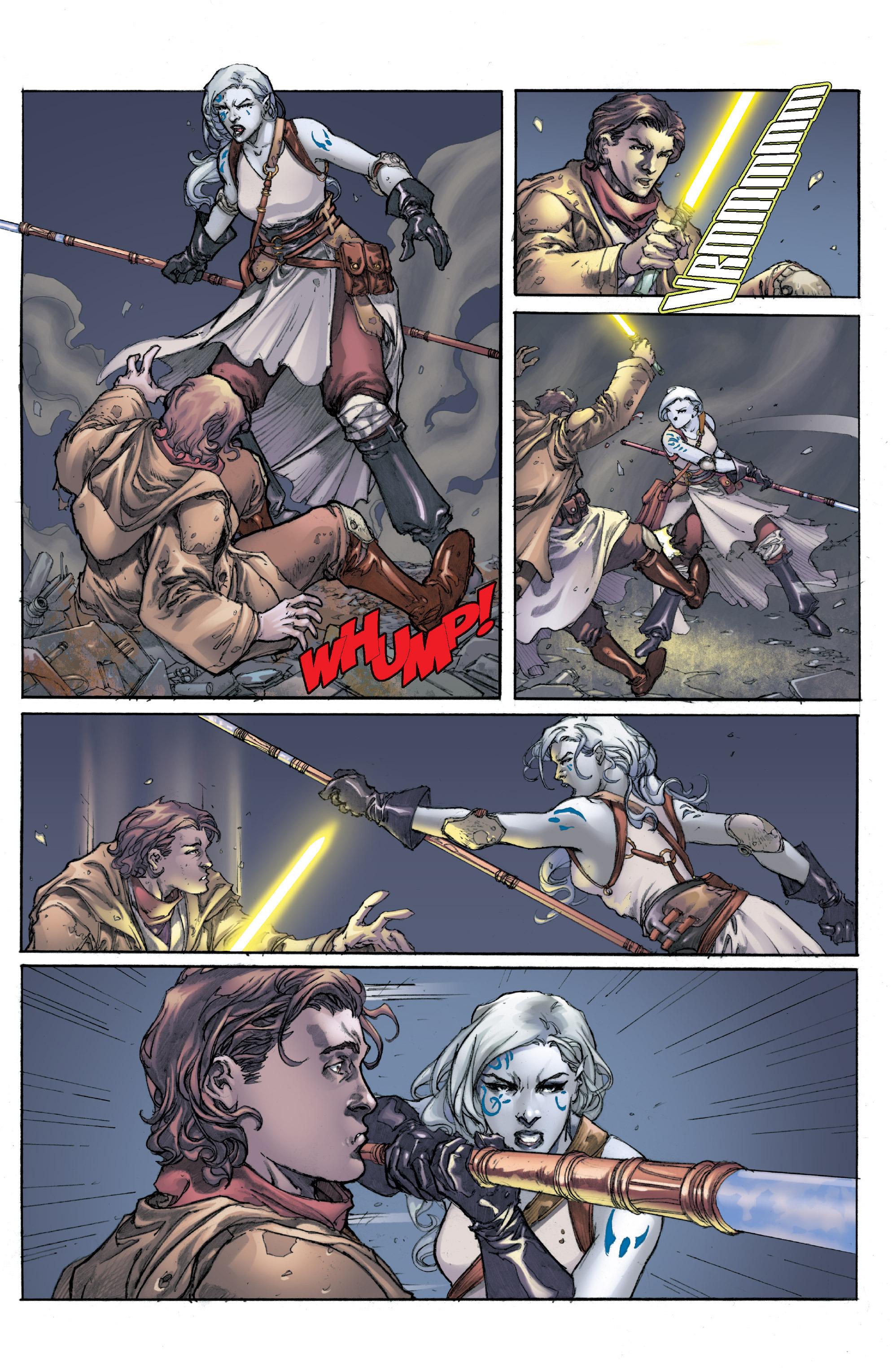 Read online Star Wars Omnibus comic -  Issue # Vol. 29 - 71
