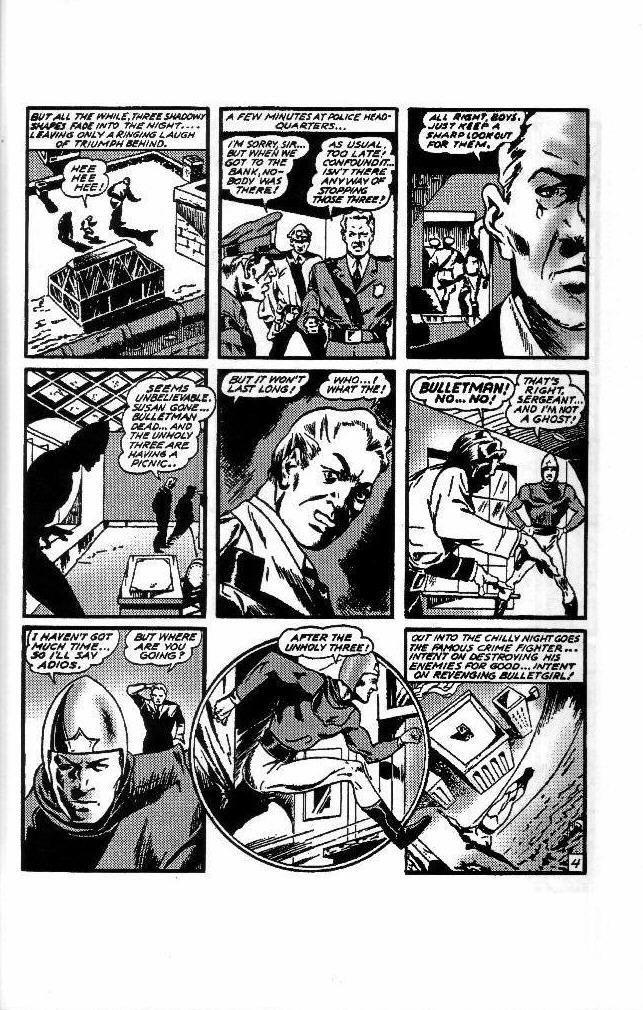 Read online Men of Mystery Comics comic -  Issue #44 - 17