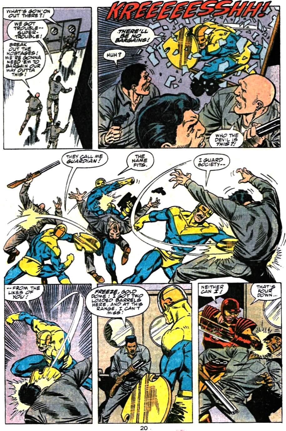 Action Comics (1938) 659 Page 20