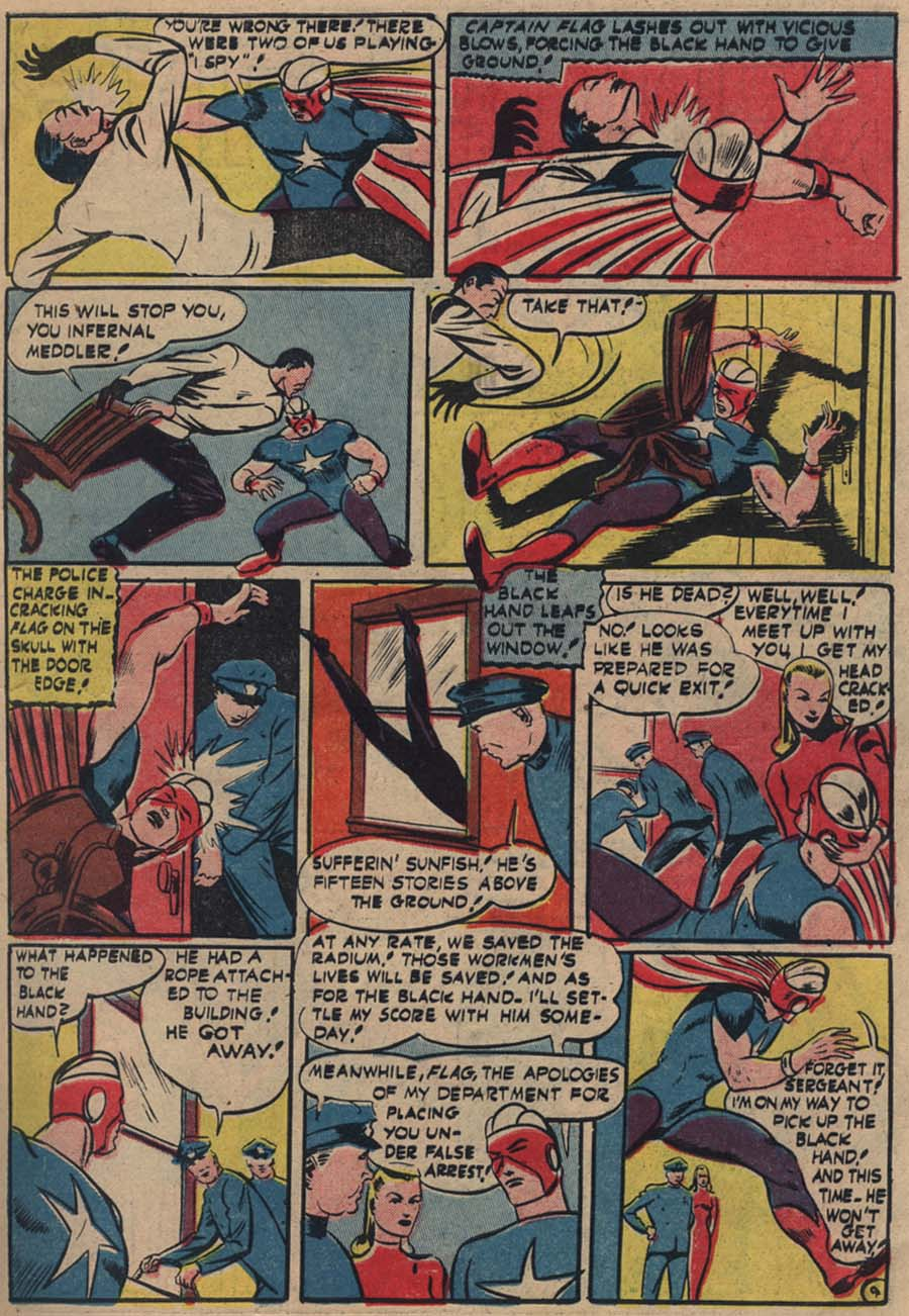 Blue Ribbon Comics (1939) issue 18 - Page 10