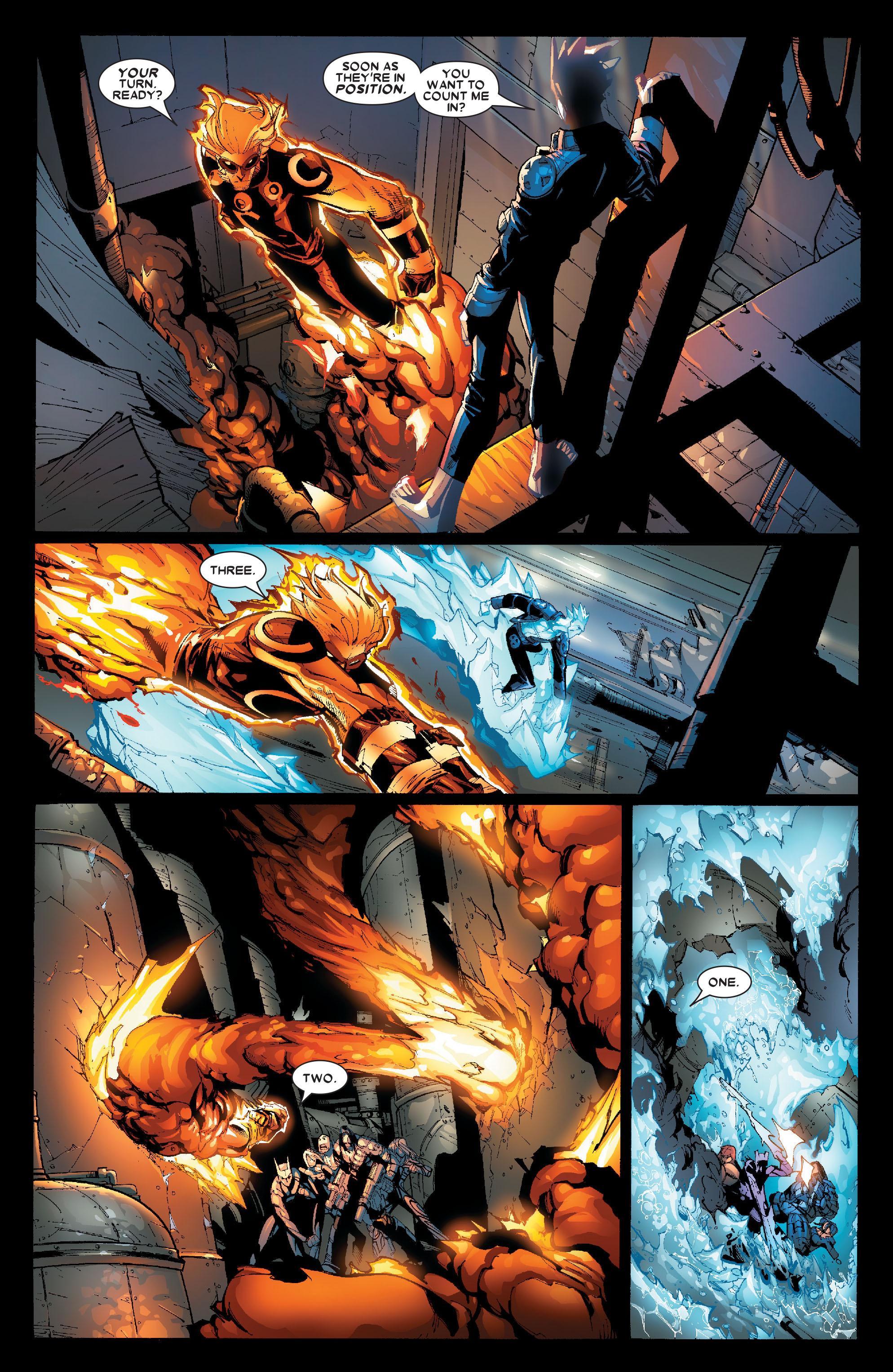 X-Men (1991) 203 Page 12
