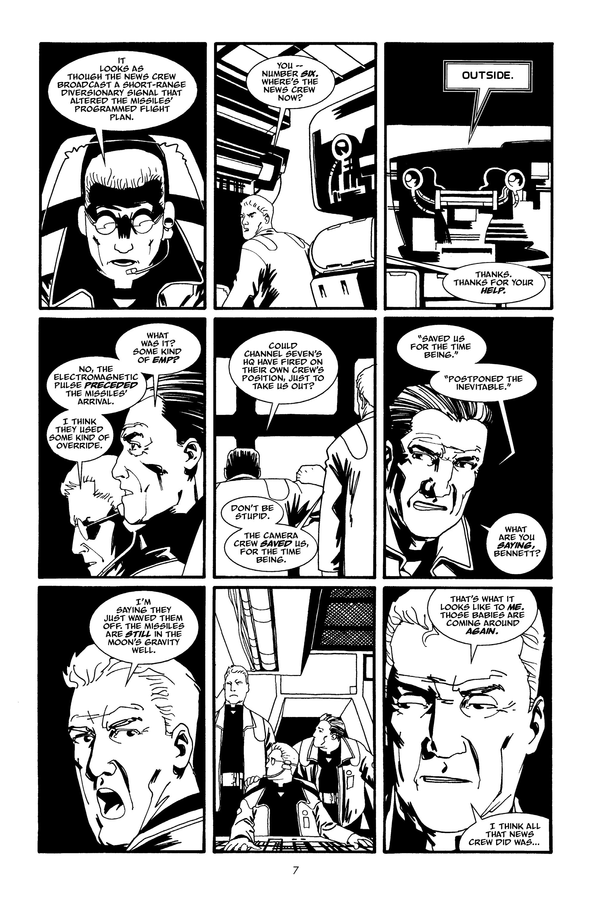 Read online Astronauts in Trouble (2015) comic -  Issue #8 - 9
