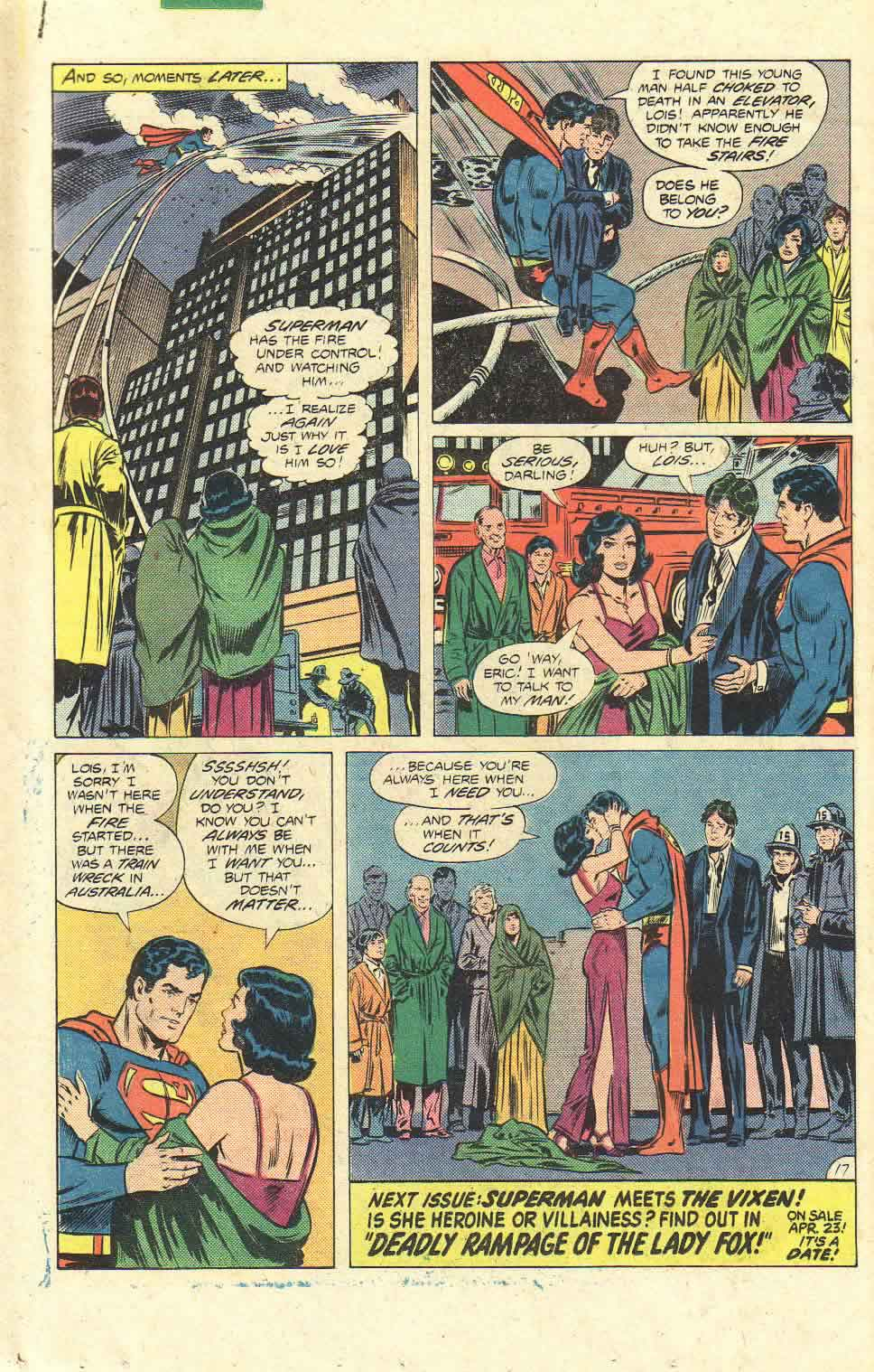 Read online Action Comics (1938) comic -  Issue #520 - 18