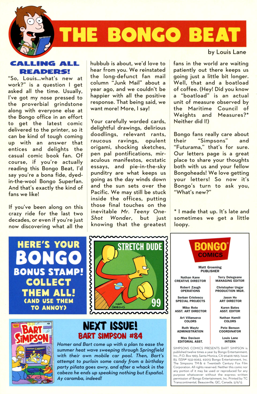 Read online Simpsons Comics Presents Bart Simpson comic -  Issue #83 - 28