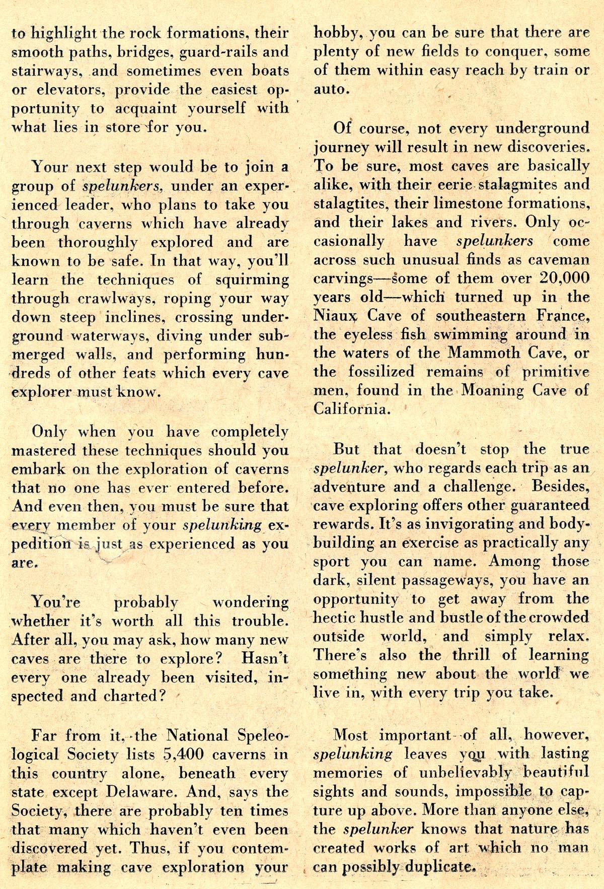 Read online Adventure Comics (1938) comic -  Issue #238 - 26
