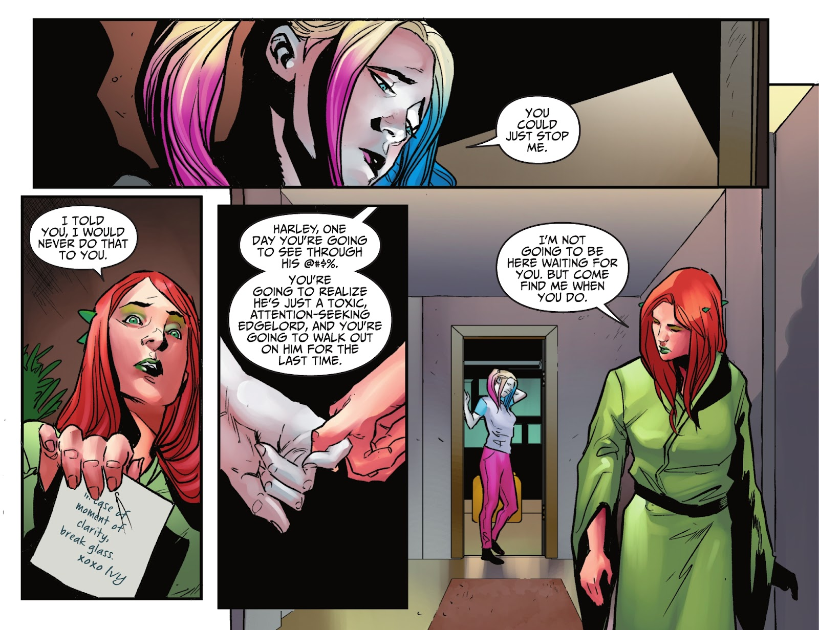 Injustice: Year Zero issue 14 - Page 15