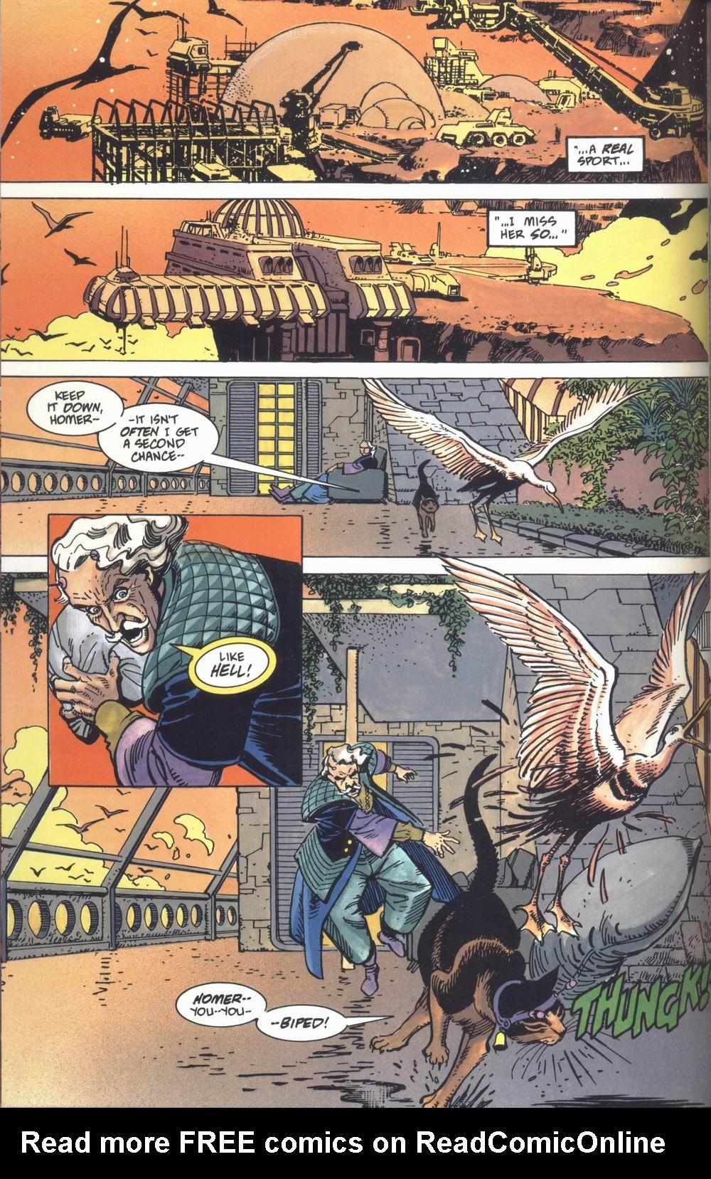 Read online Twilight comic -  Issue #3 - 46