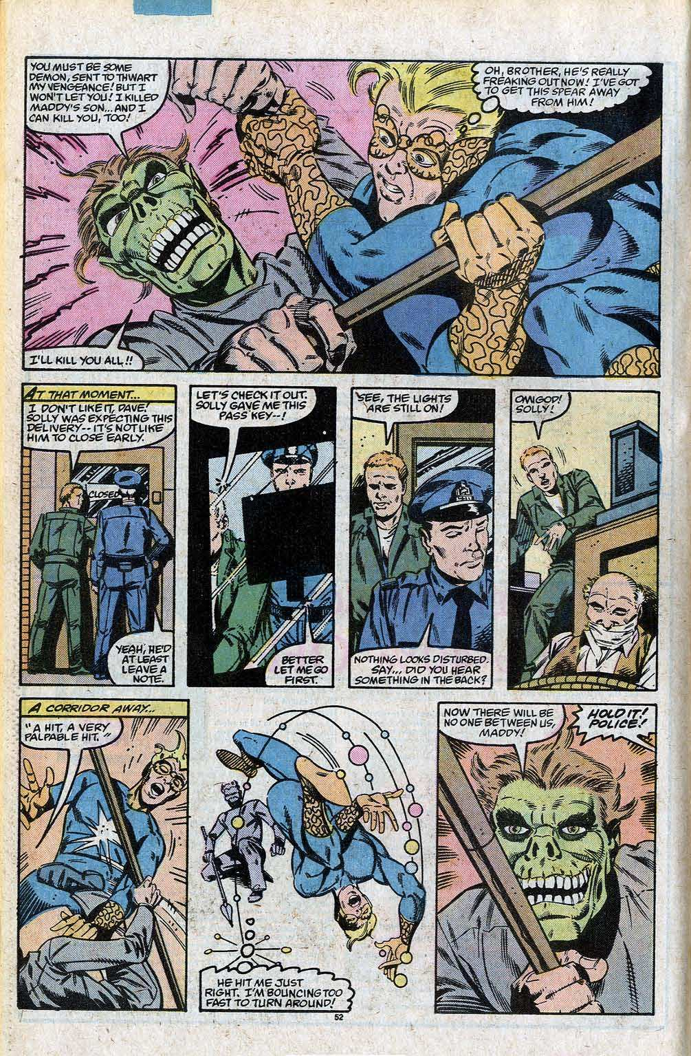 The Amazing Spider-Man (1963) _Annual_22 Page 53