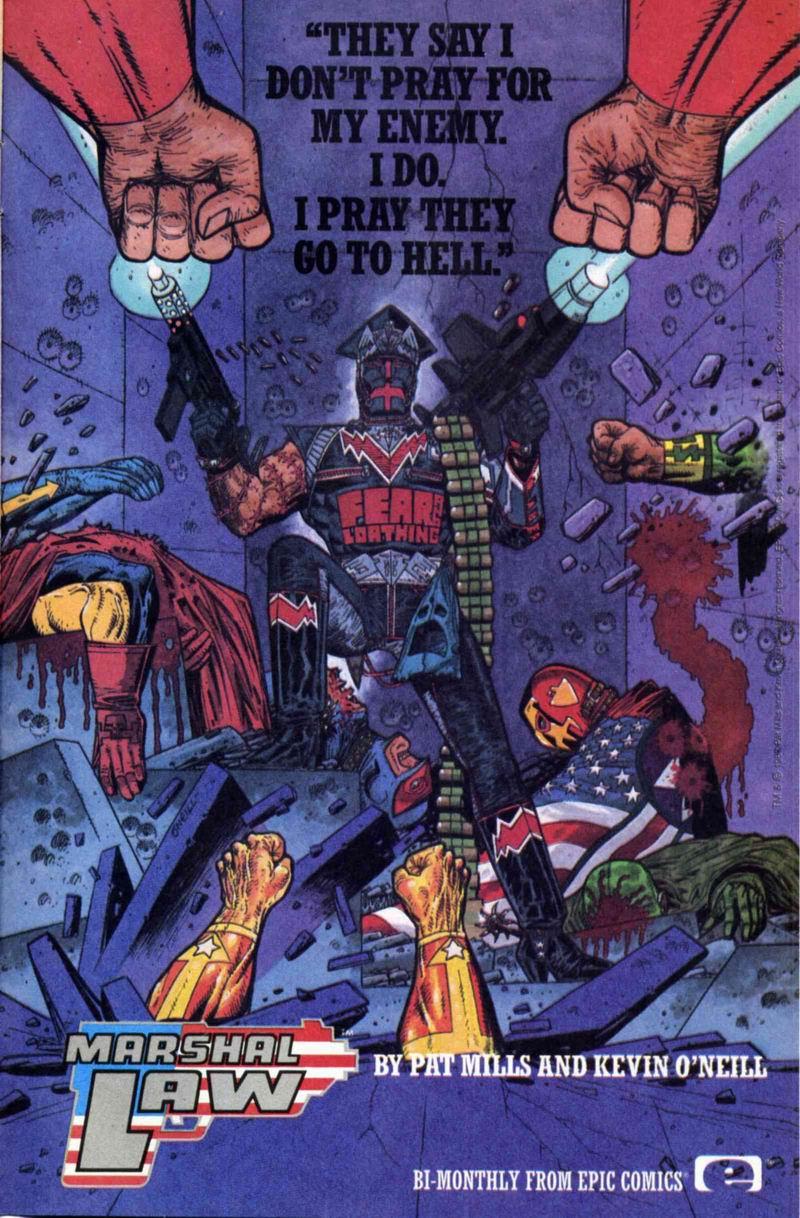 Read online Doctor Zero comic -  Issue #3 - 33