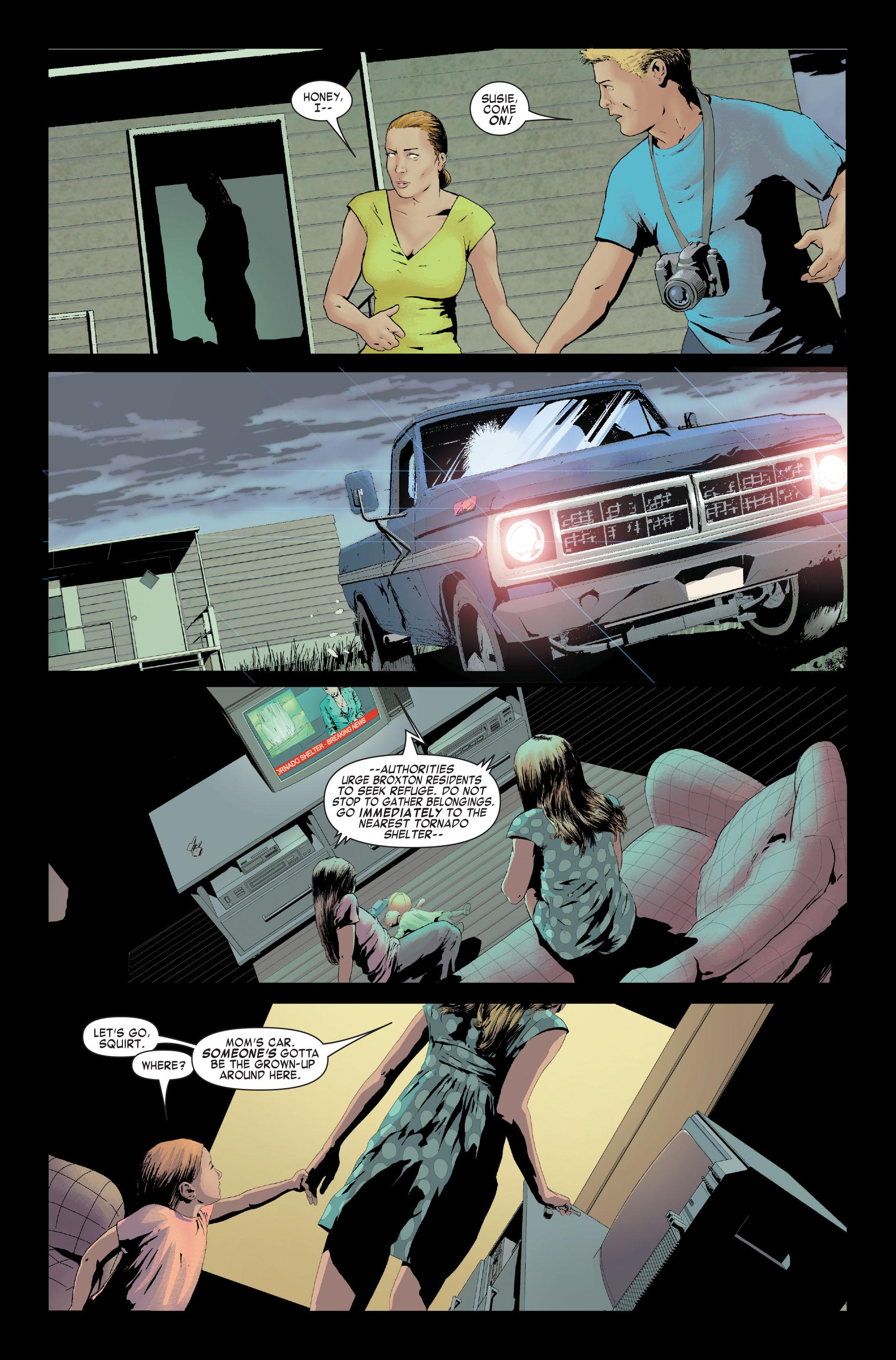 Read online Siege: Captain America comic -  Issue # Full - 4