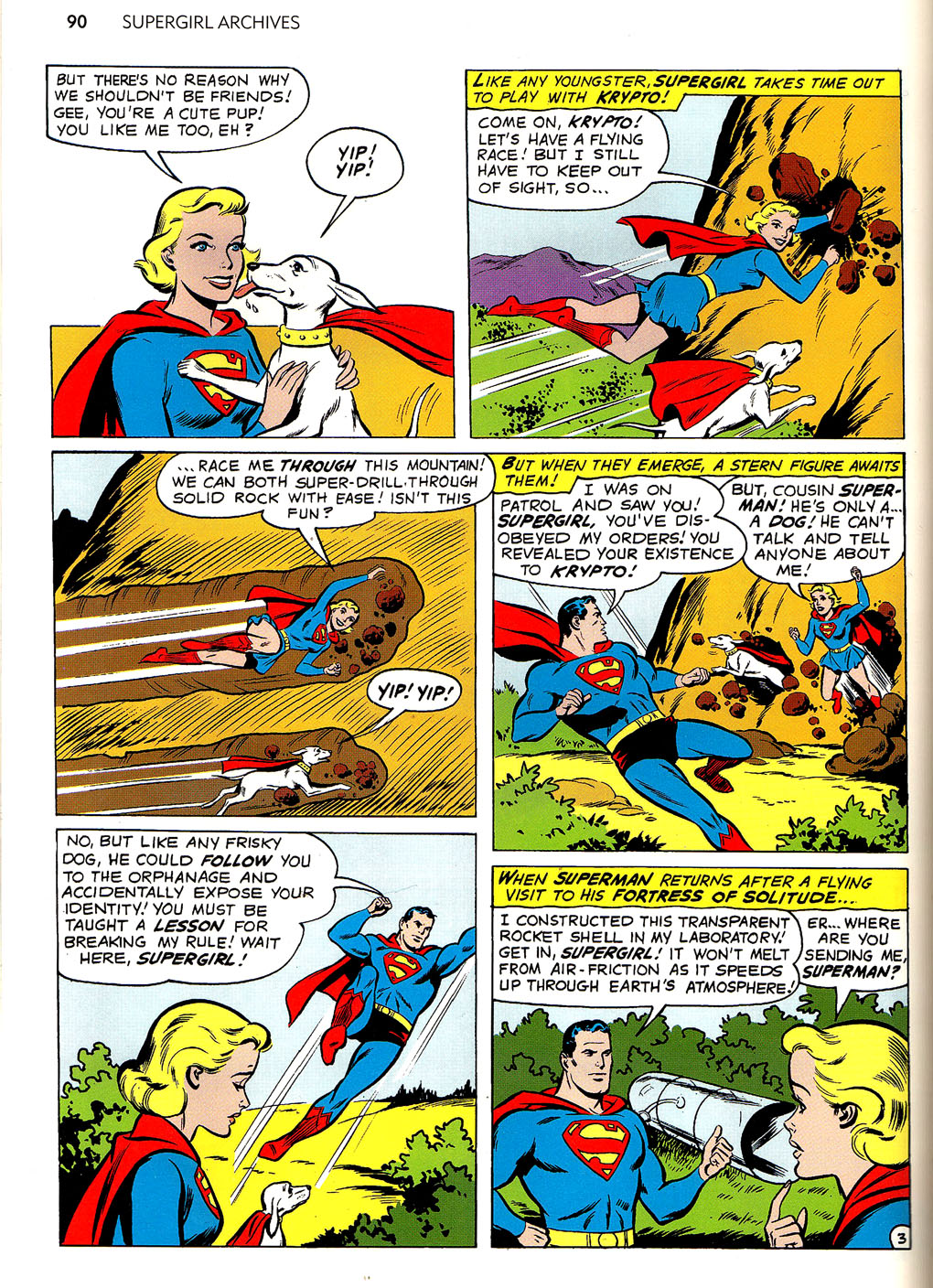 Read online Action Comics (1938) comic -  Issue #258 - 40